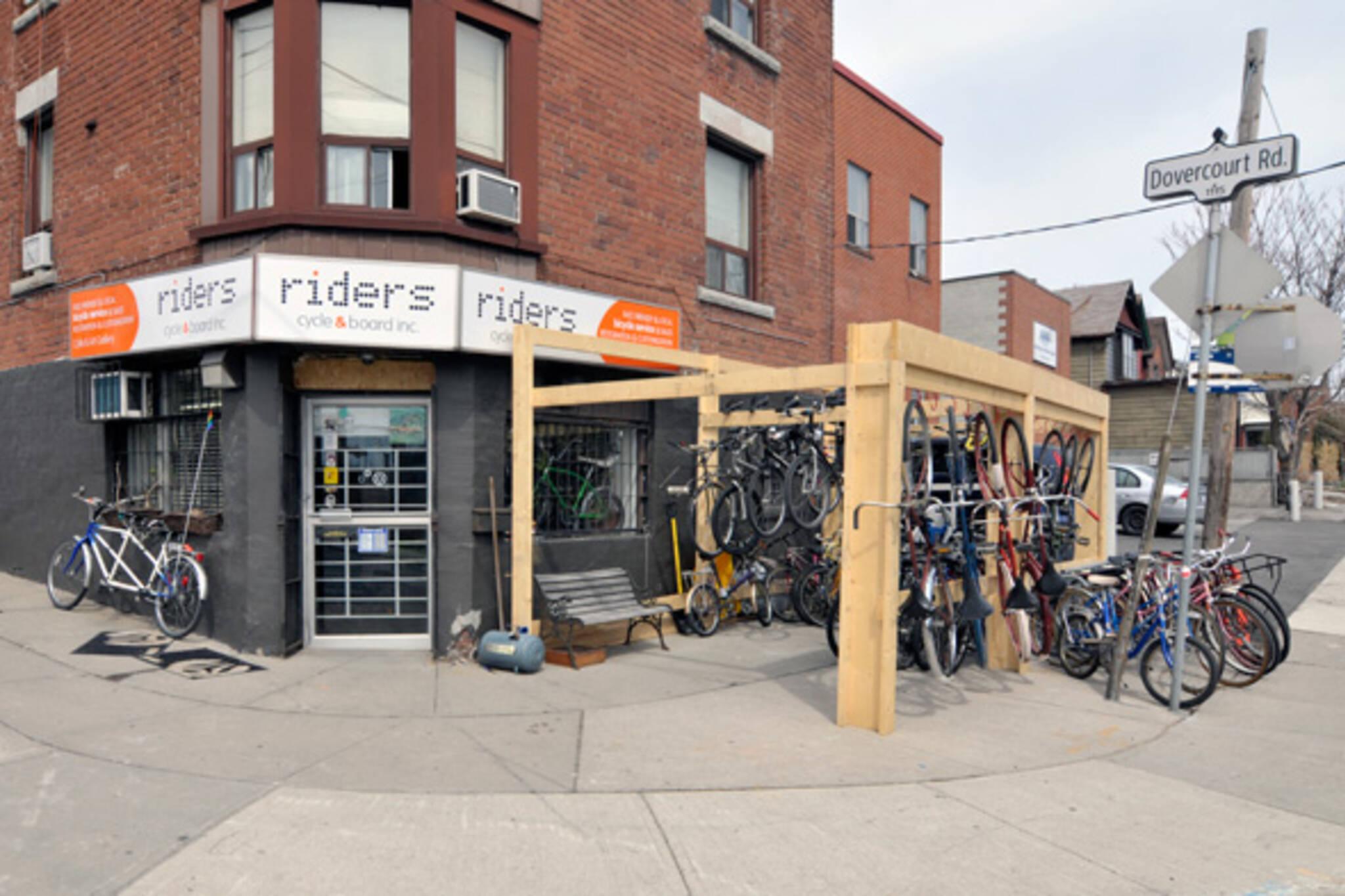 Vintage Bikes Toronto