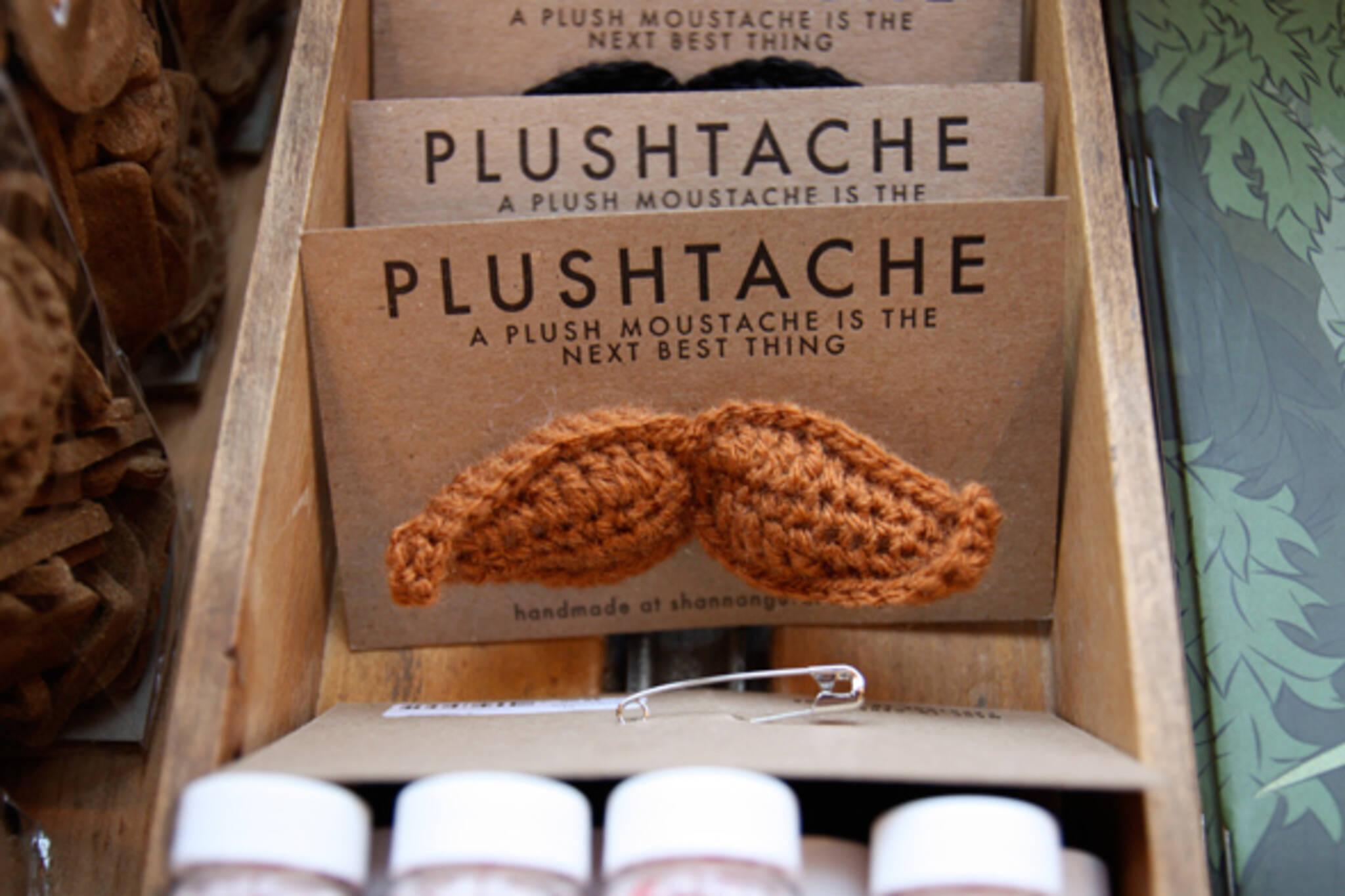 Plushtache