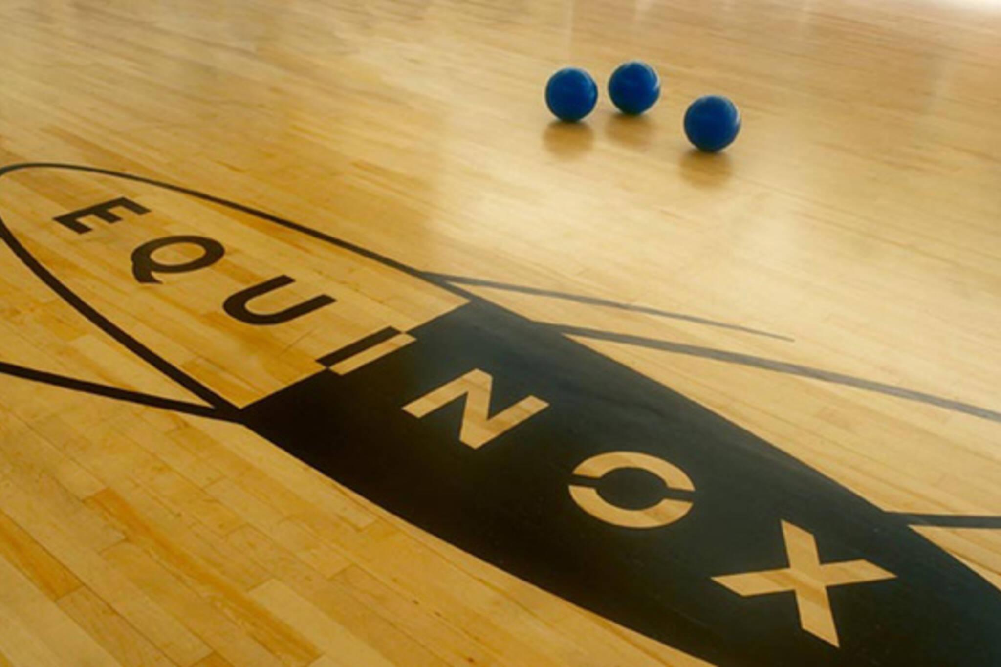 Equinox Fitness Club Toronto