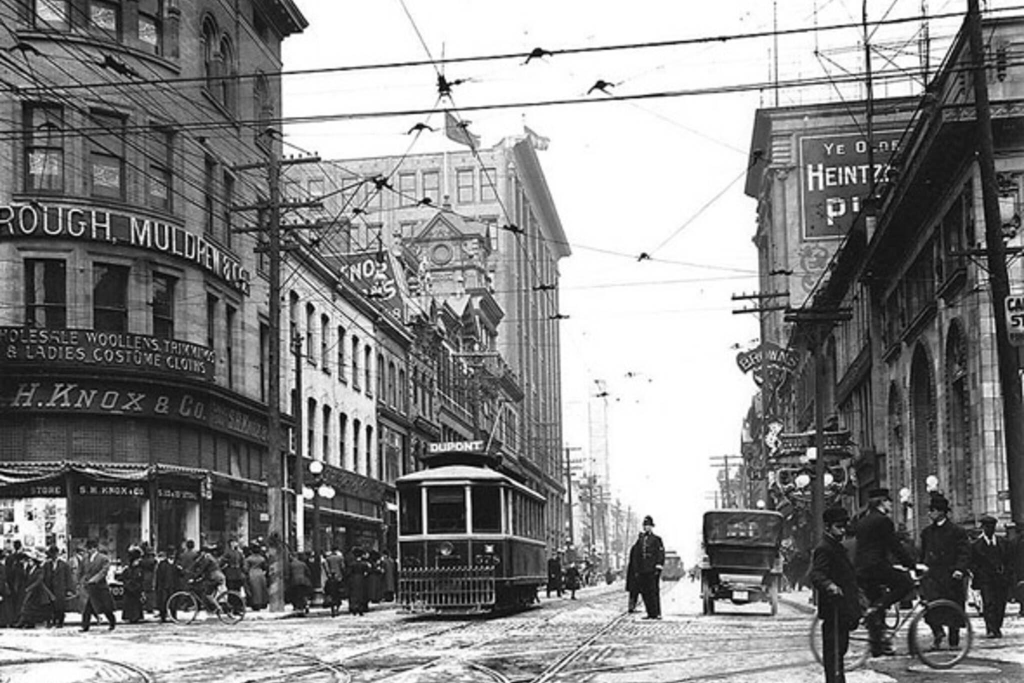 Toronto Vintage Photographs Buy