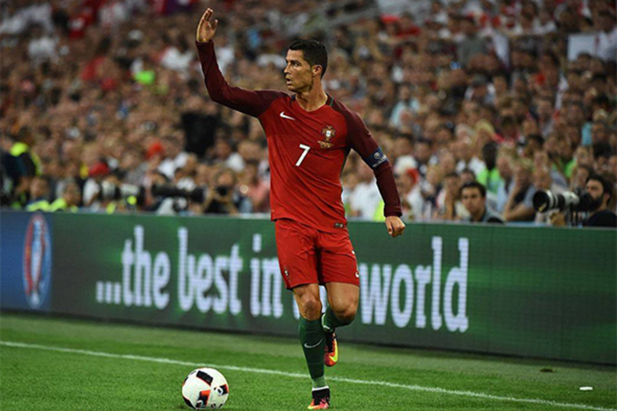 euro cup semifinal toronto
