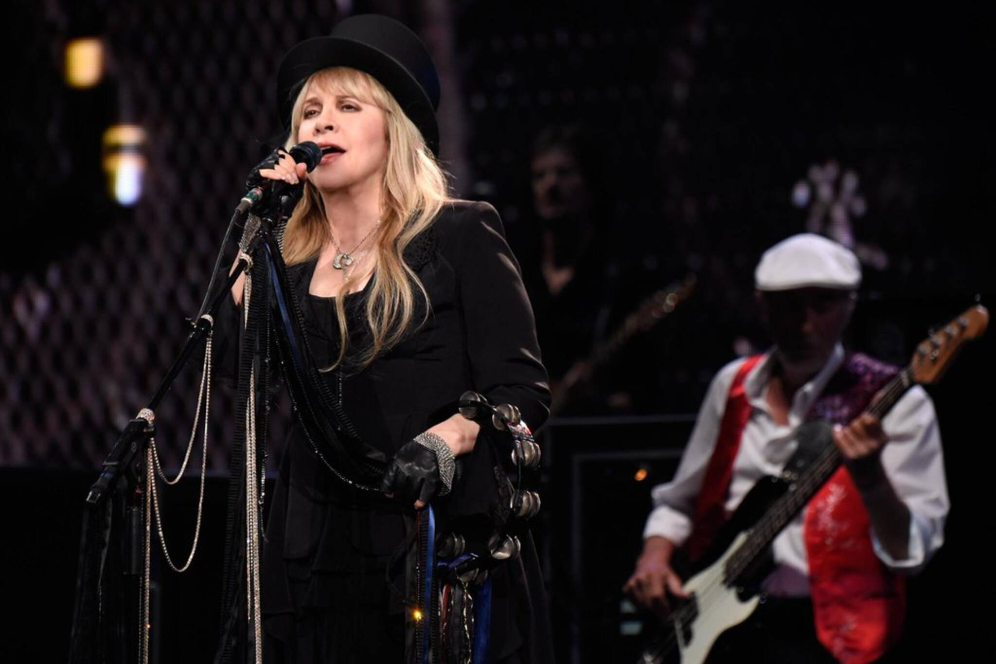 stevie nicks toronto