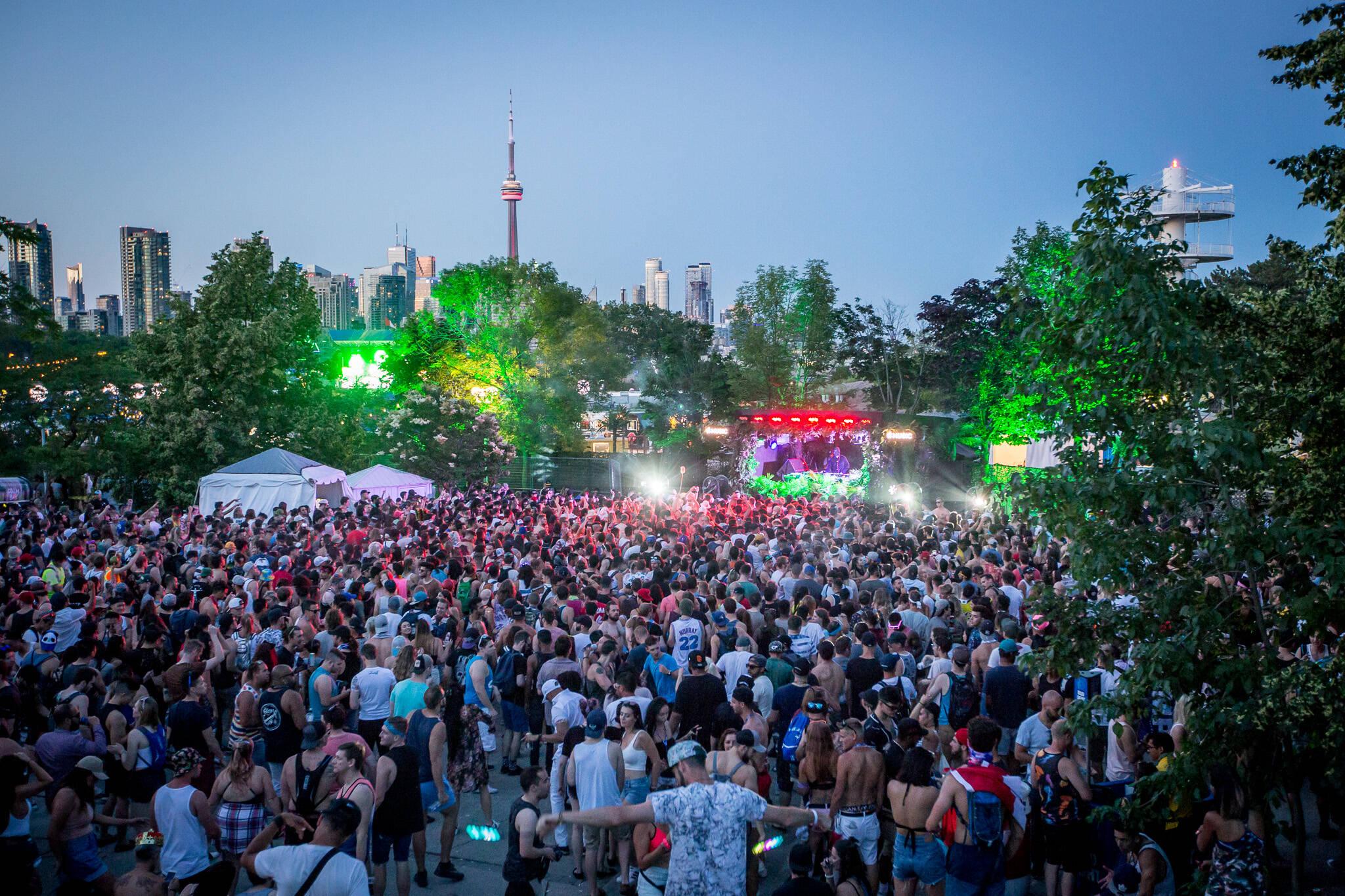 Bud Light Dreams Toronto