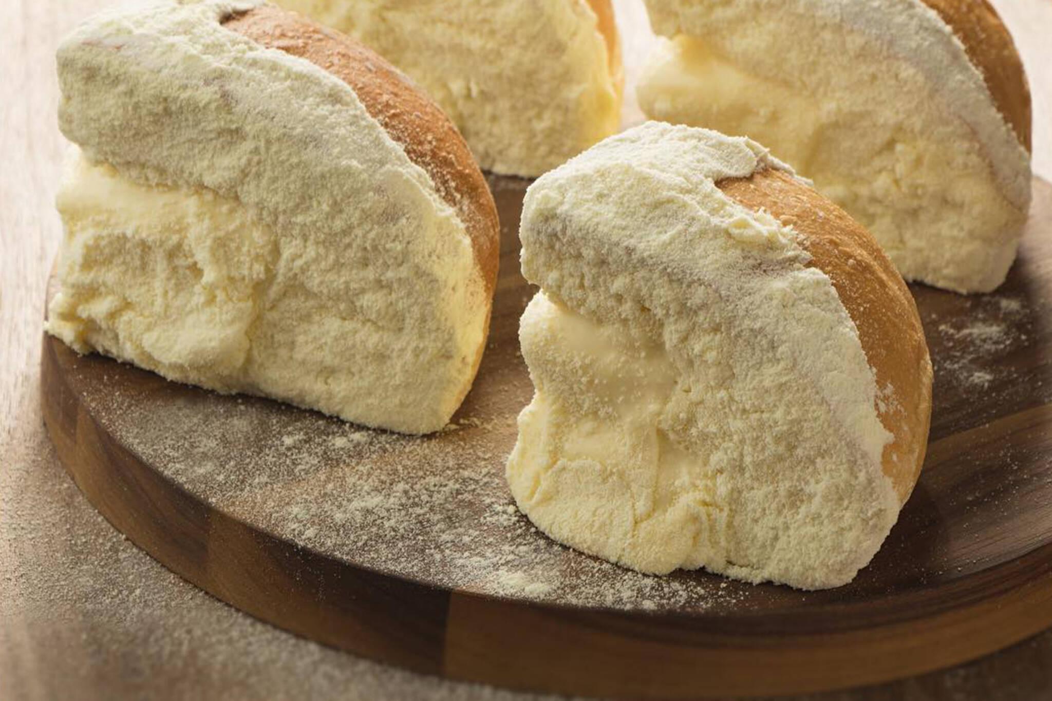 cheese buns toronto