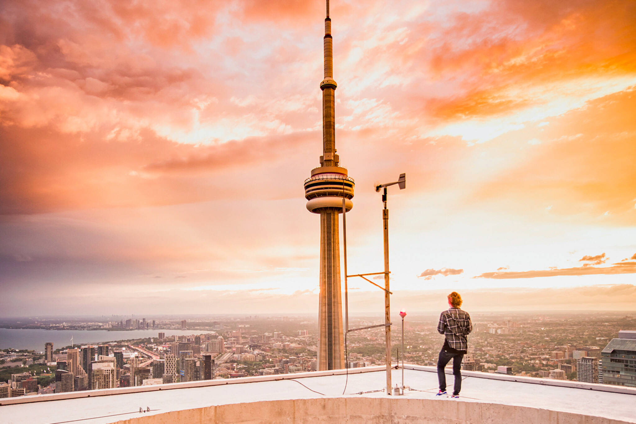 Mercer ranking Toronto