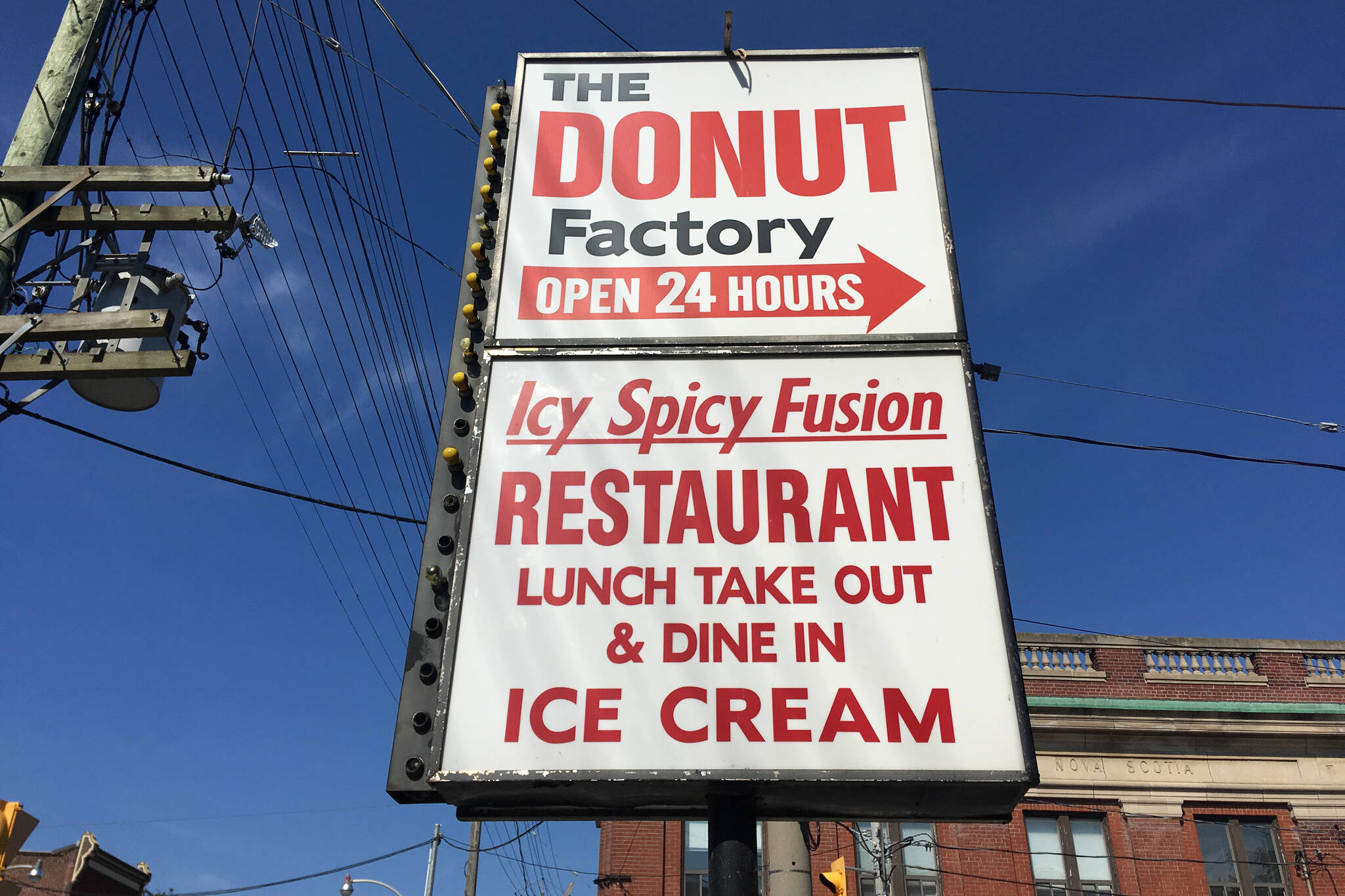 icy spicy fusion closed toronto