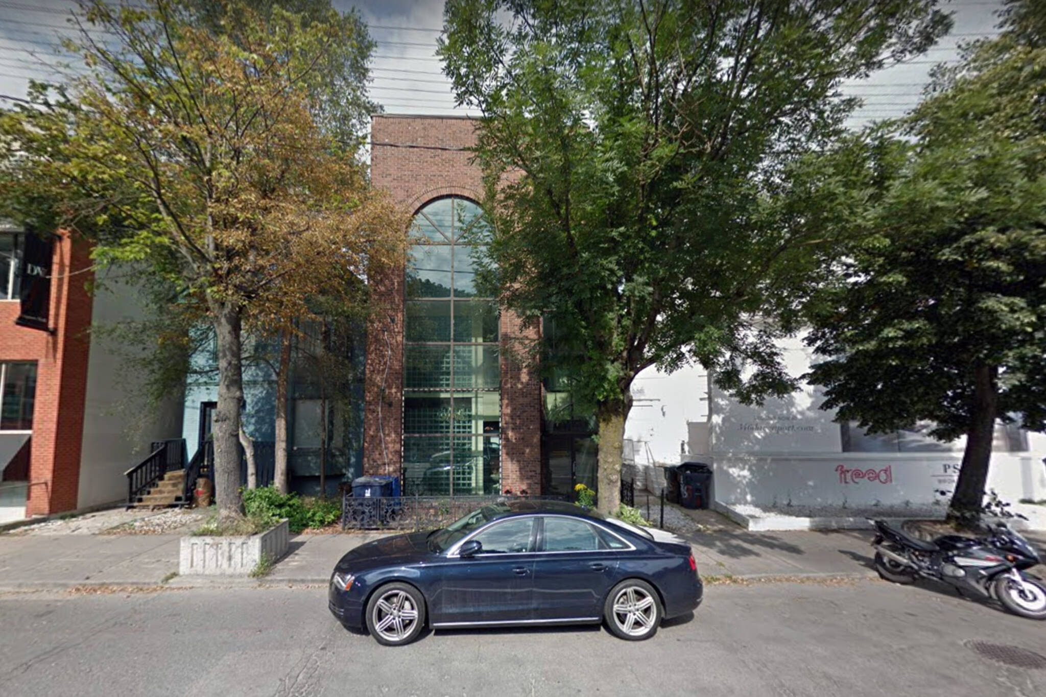 Davenport homeless shelter