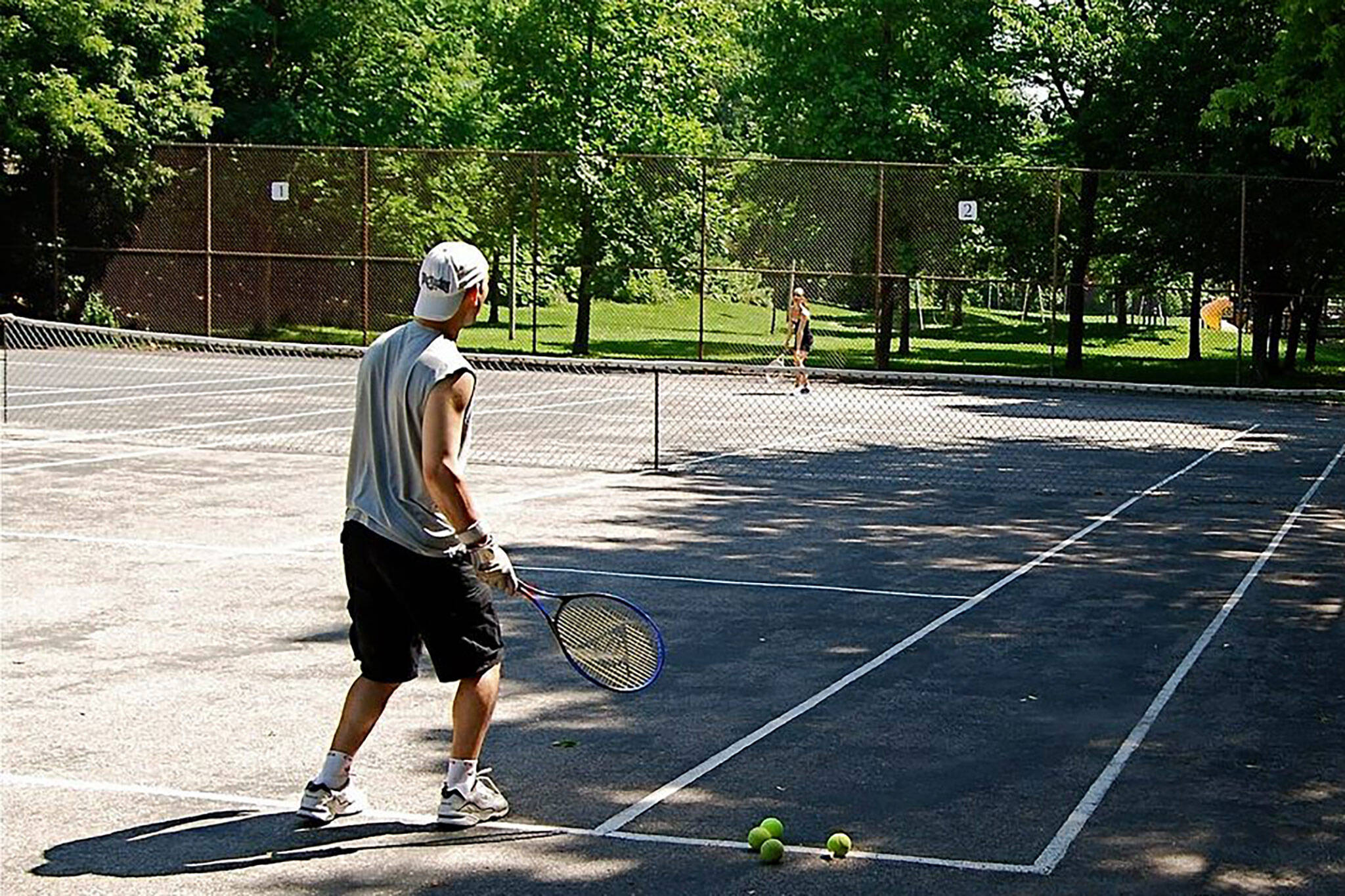 edenbridge tennis club toronto