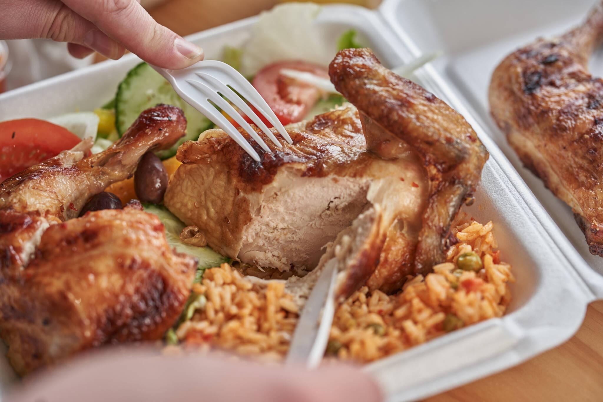 reusable cutlery toronto
