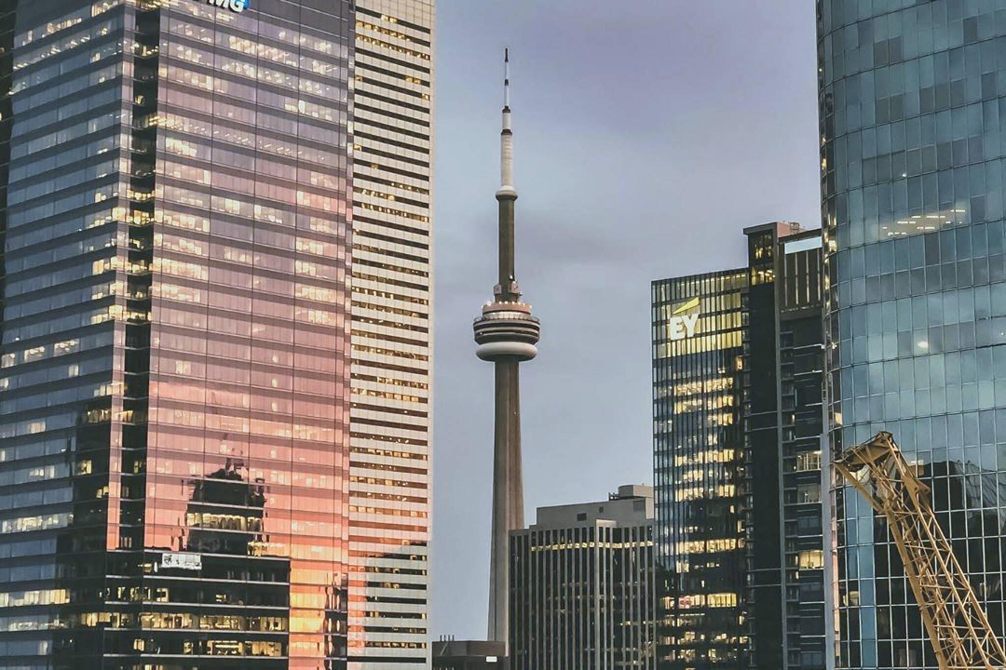 Toronto tech talent