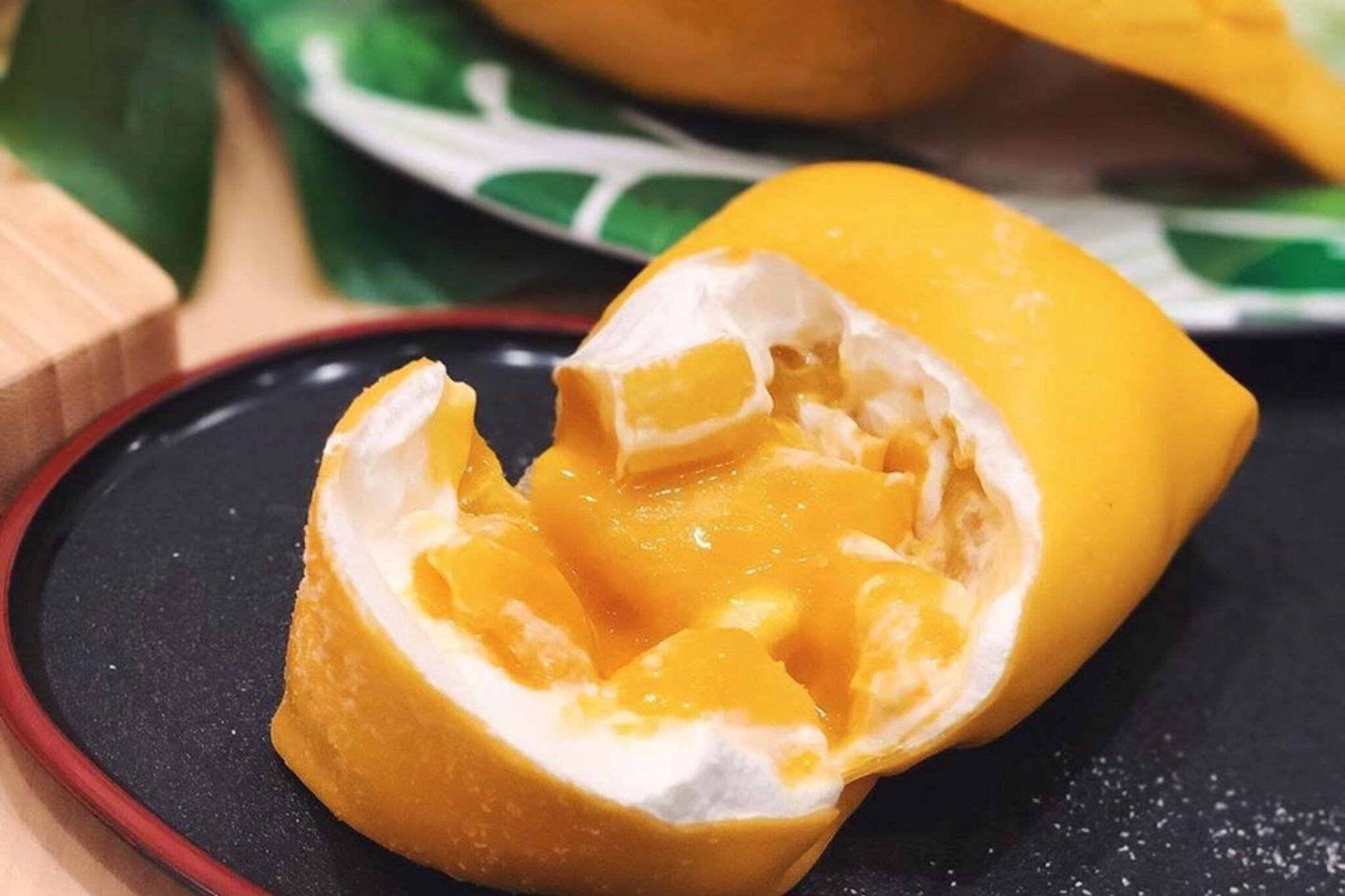 Mango Like Dessert Toronto