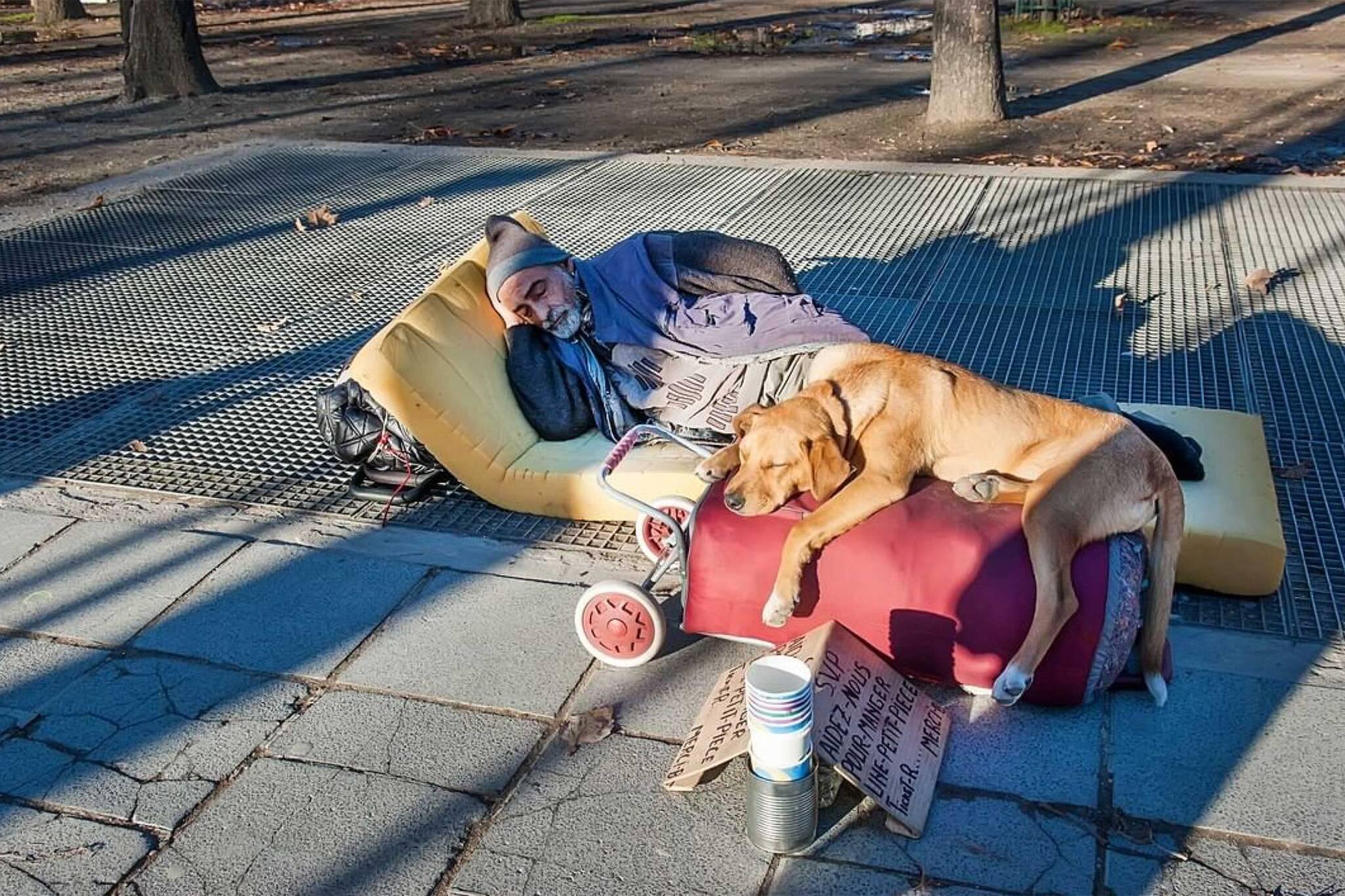 homeless covid 19