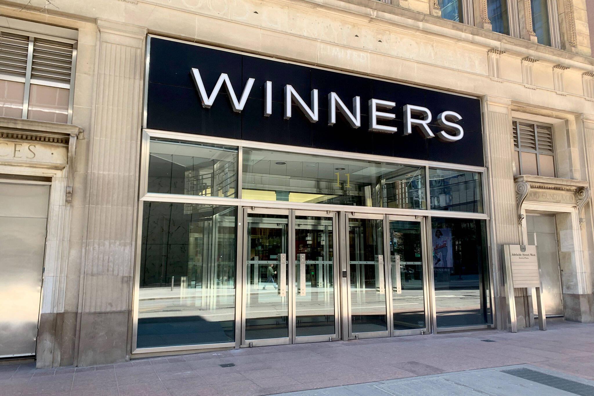 winners reopening ontario