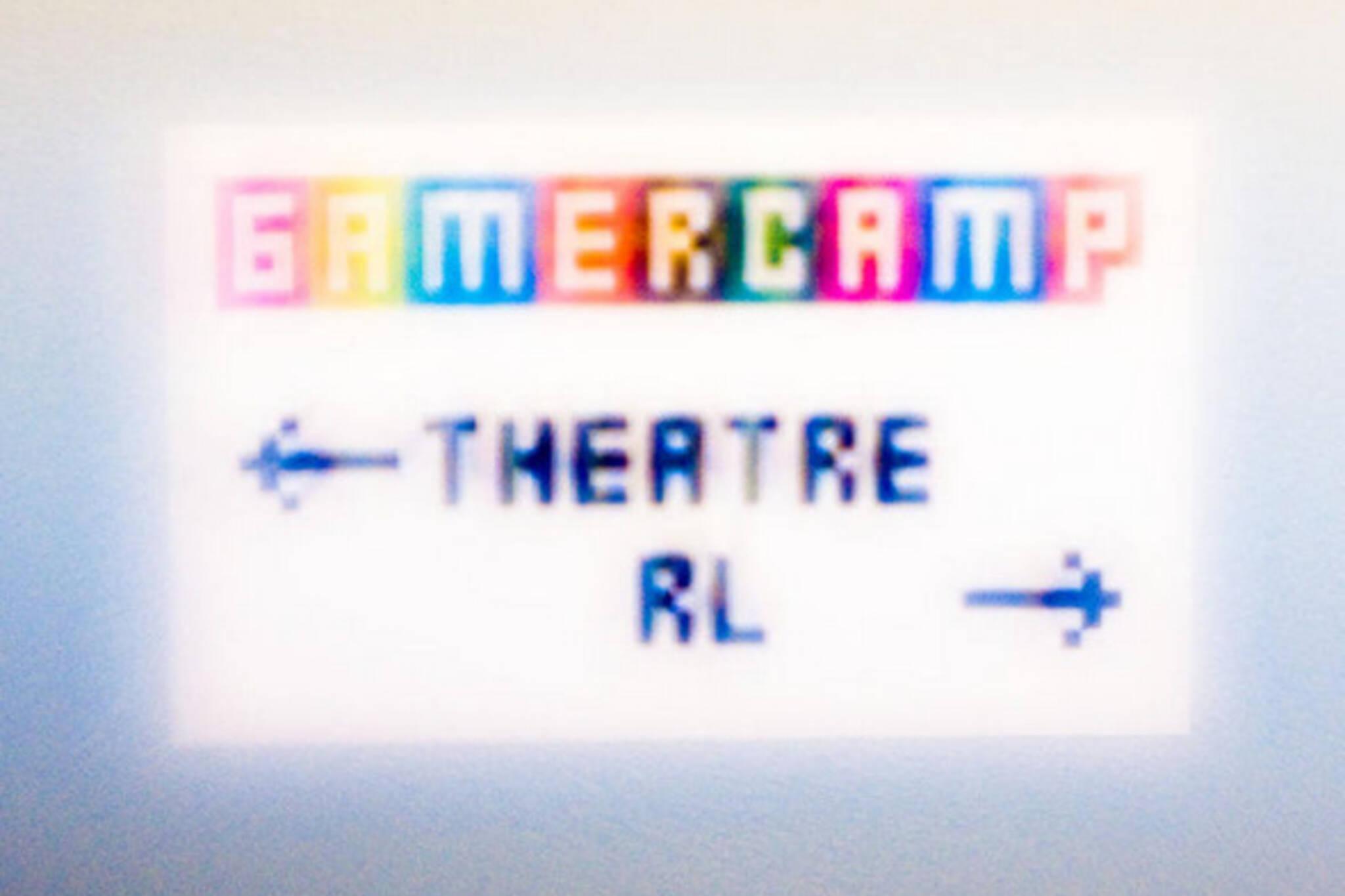 gamercamp toronto 2009