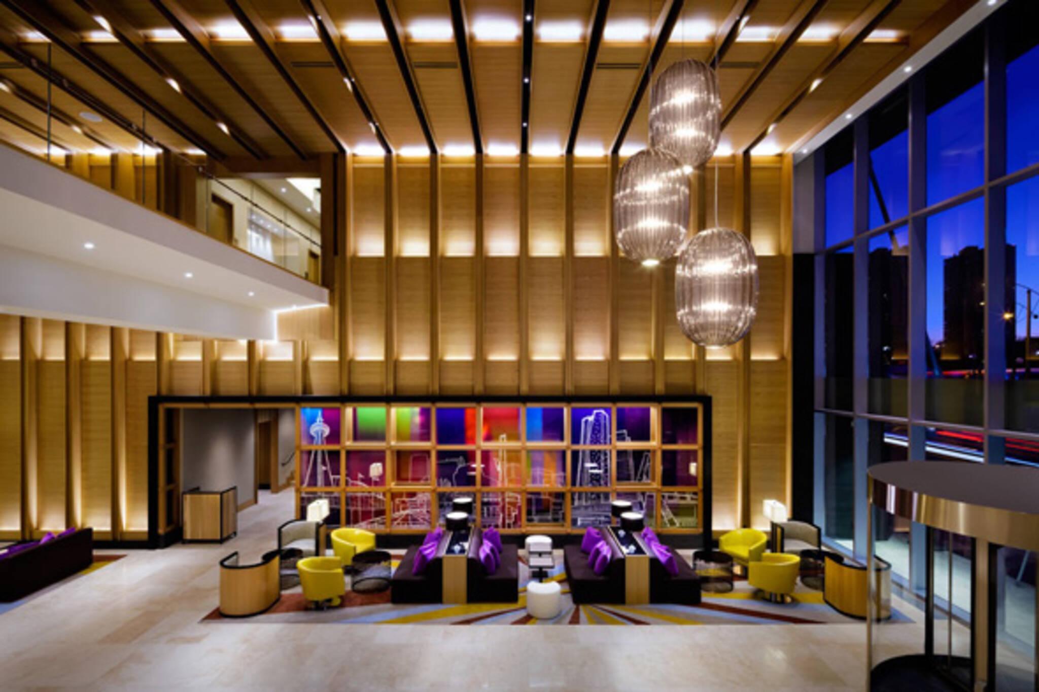 delta toronto hotel