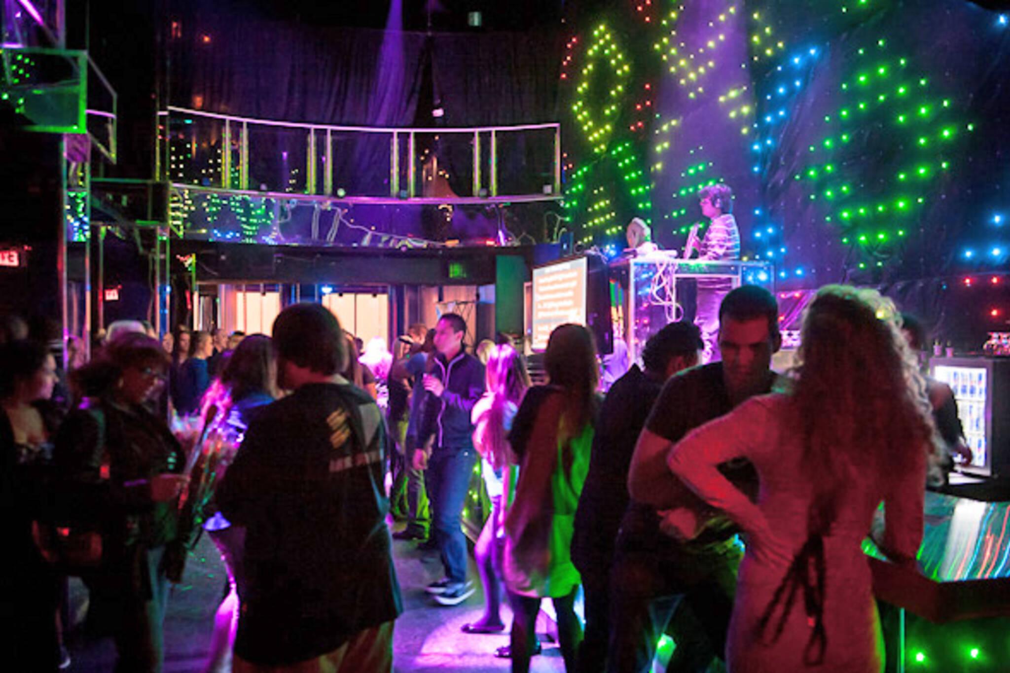 nightclub toronto