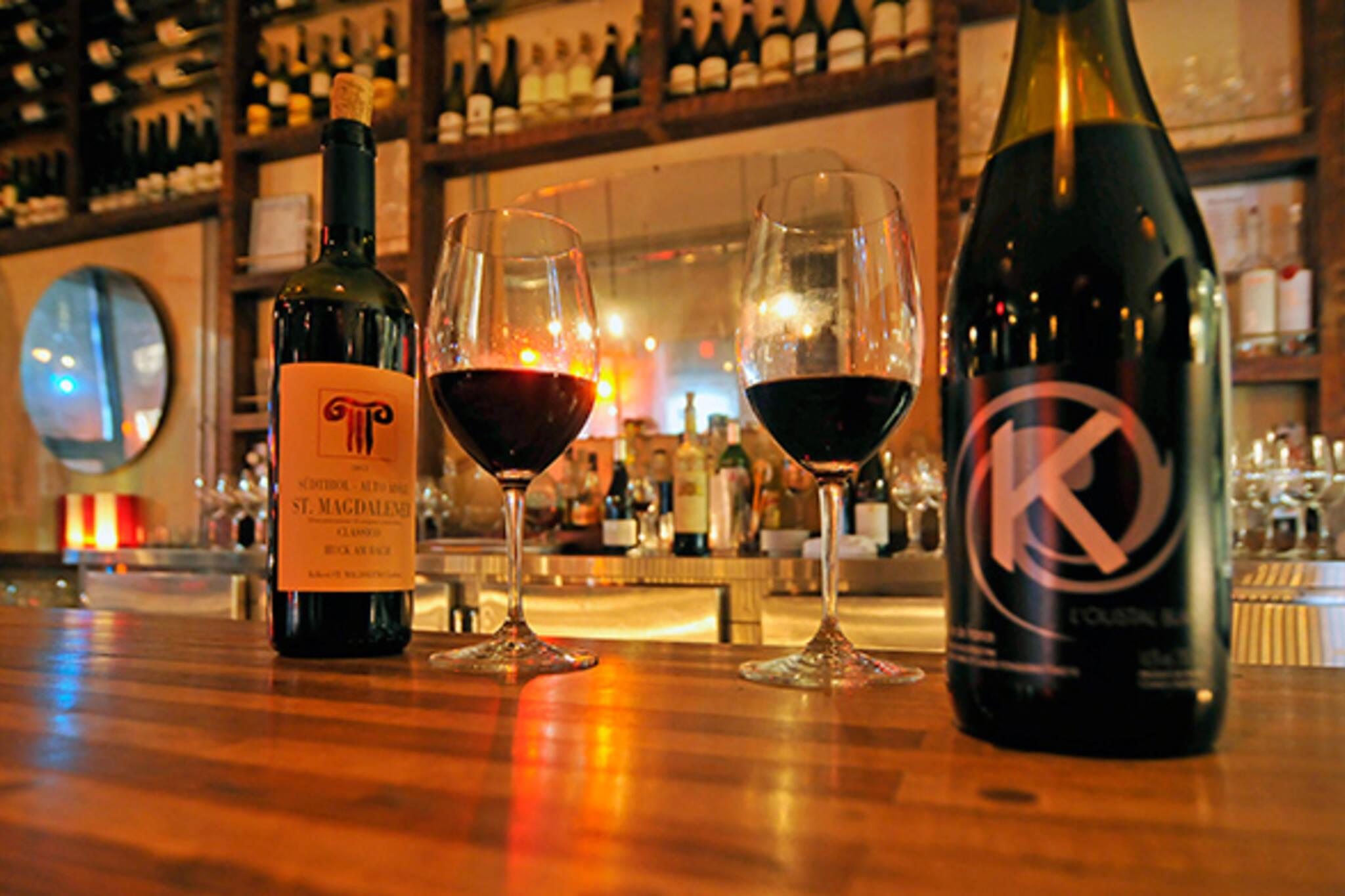 wine classes toronto