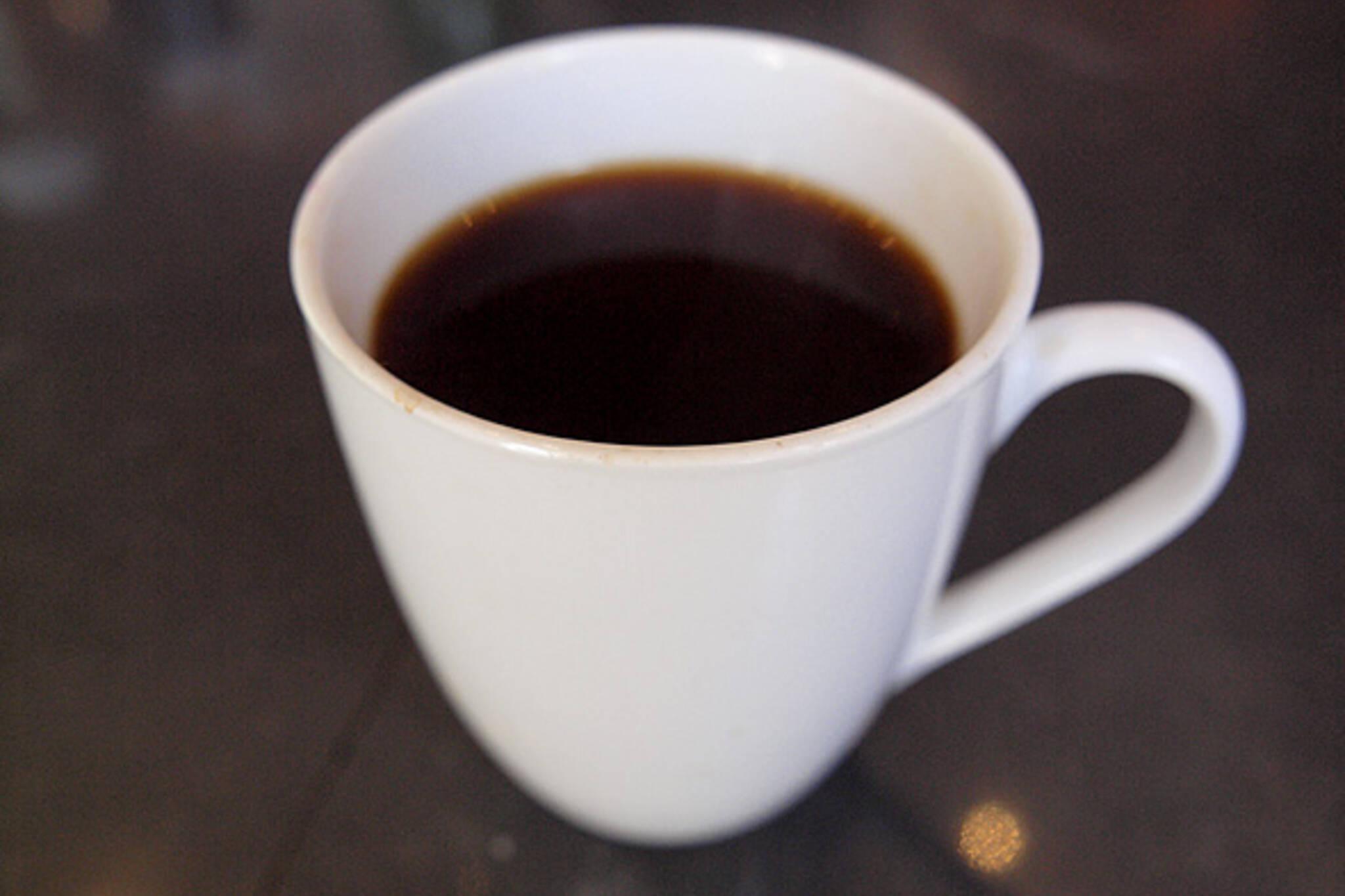 Trifecta coffee