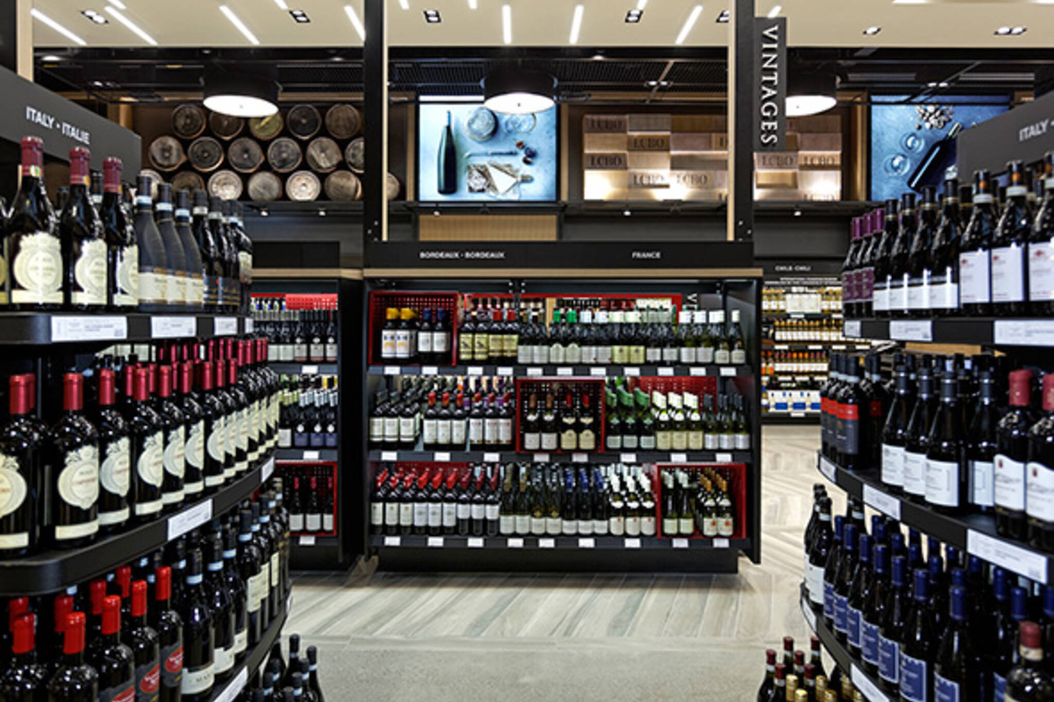 cheap wines lcbo