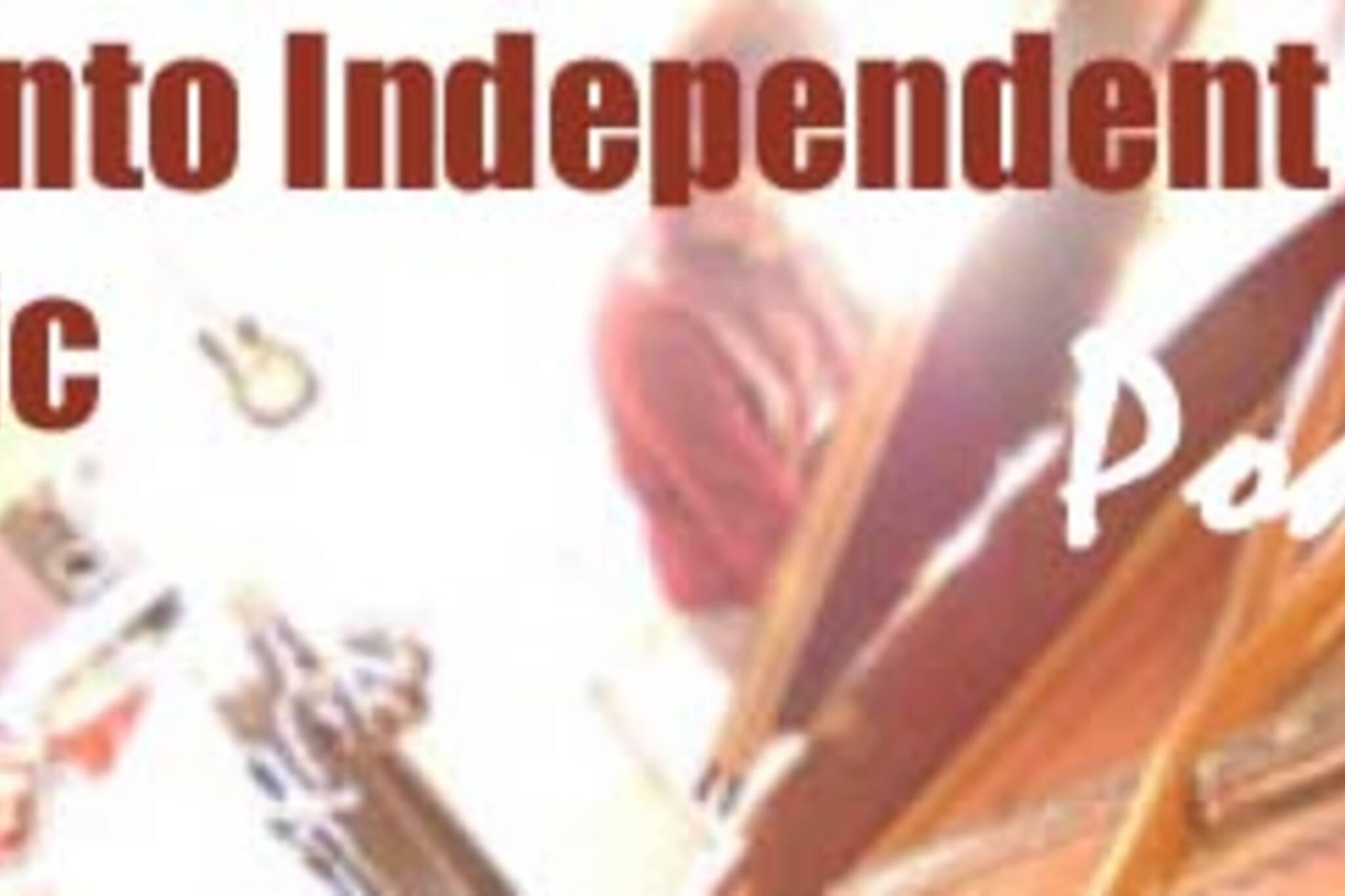 Toronto Independent Music Podcast #18