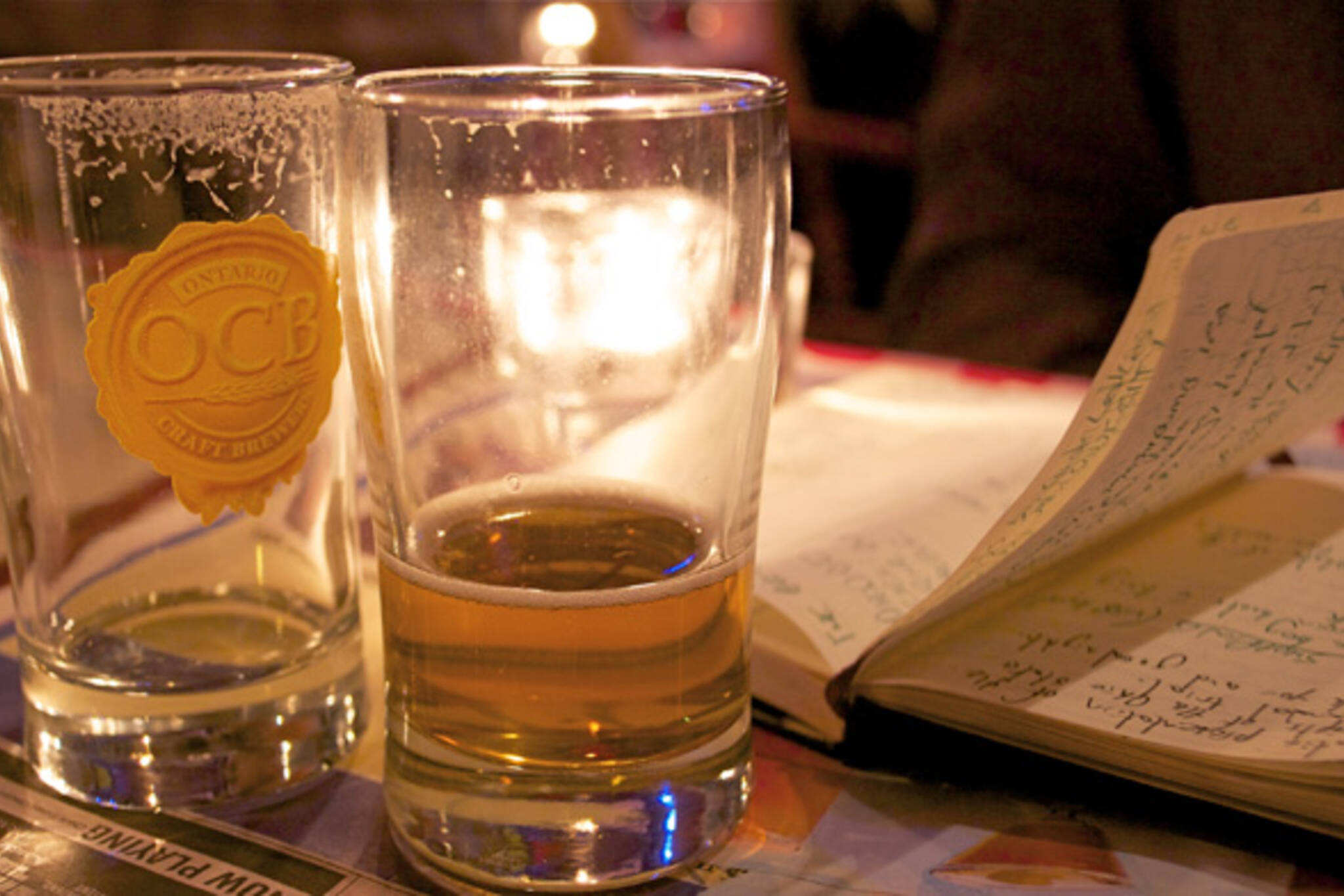 Toronto Beer School