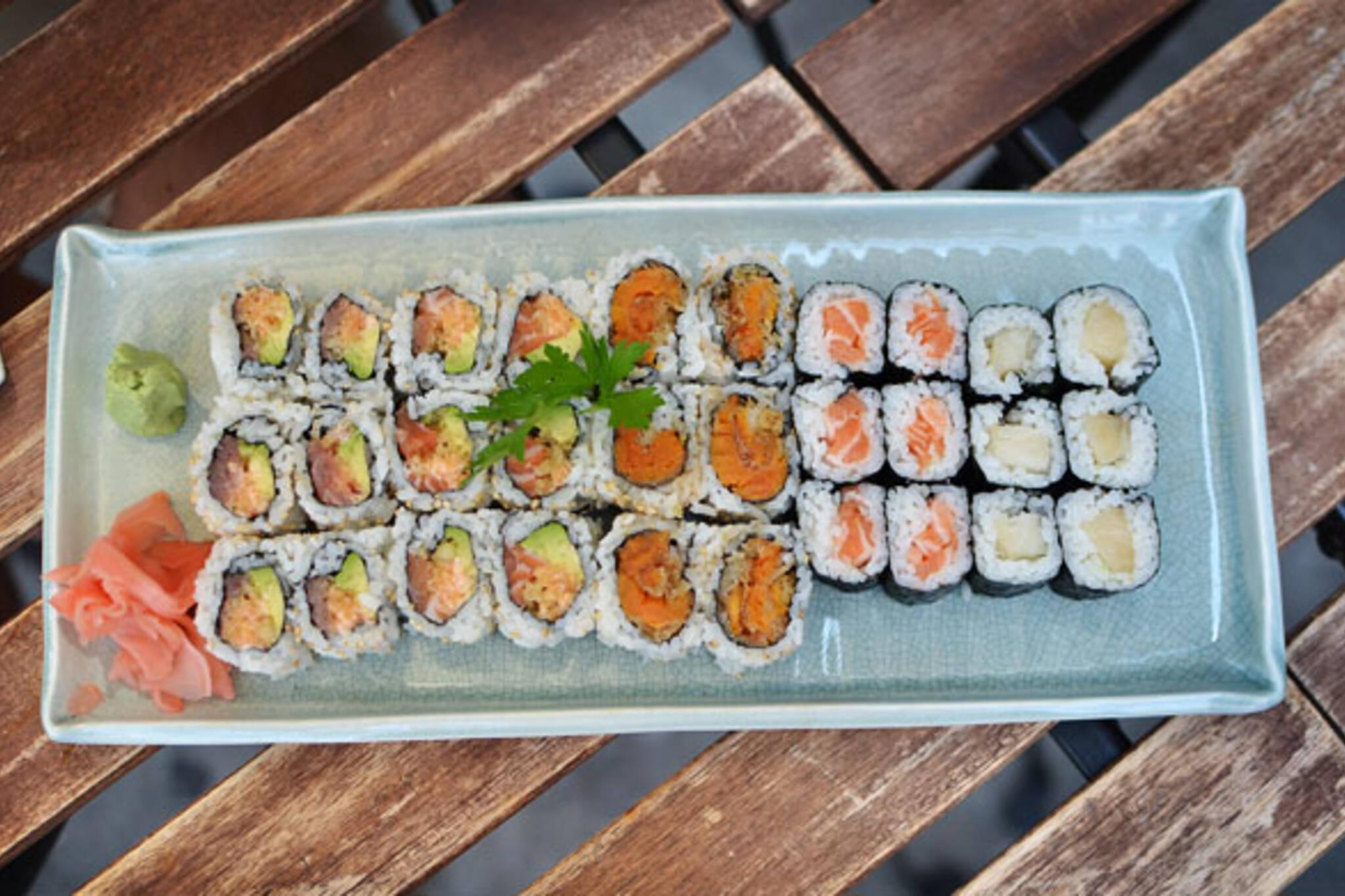 Sushi Kensington