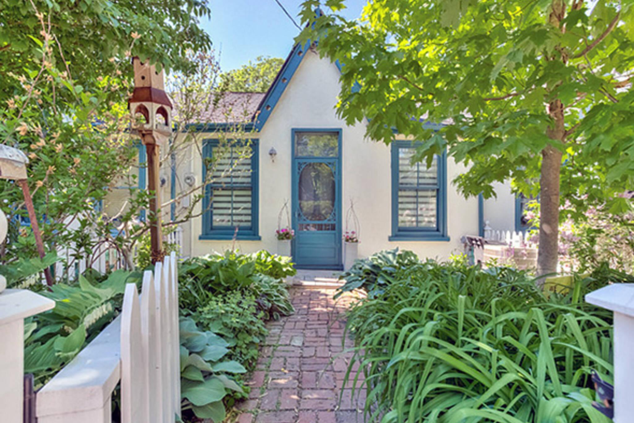 5 Wellesley Cottages