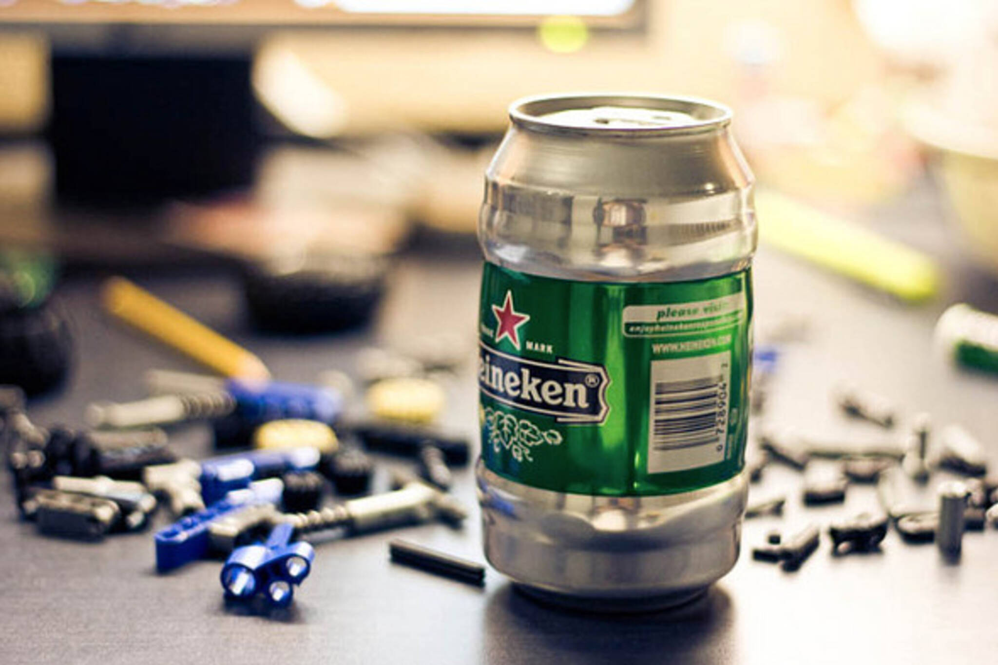 Lego and Lagers