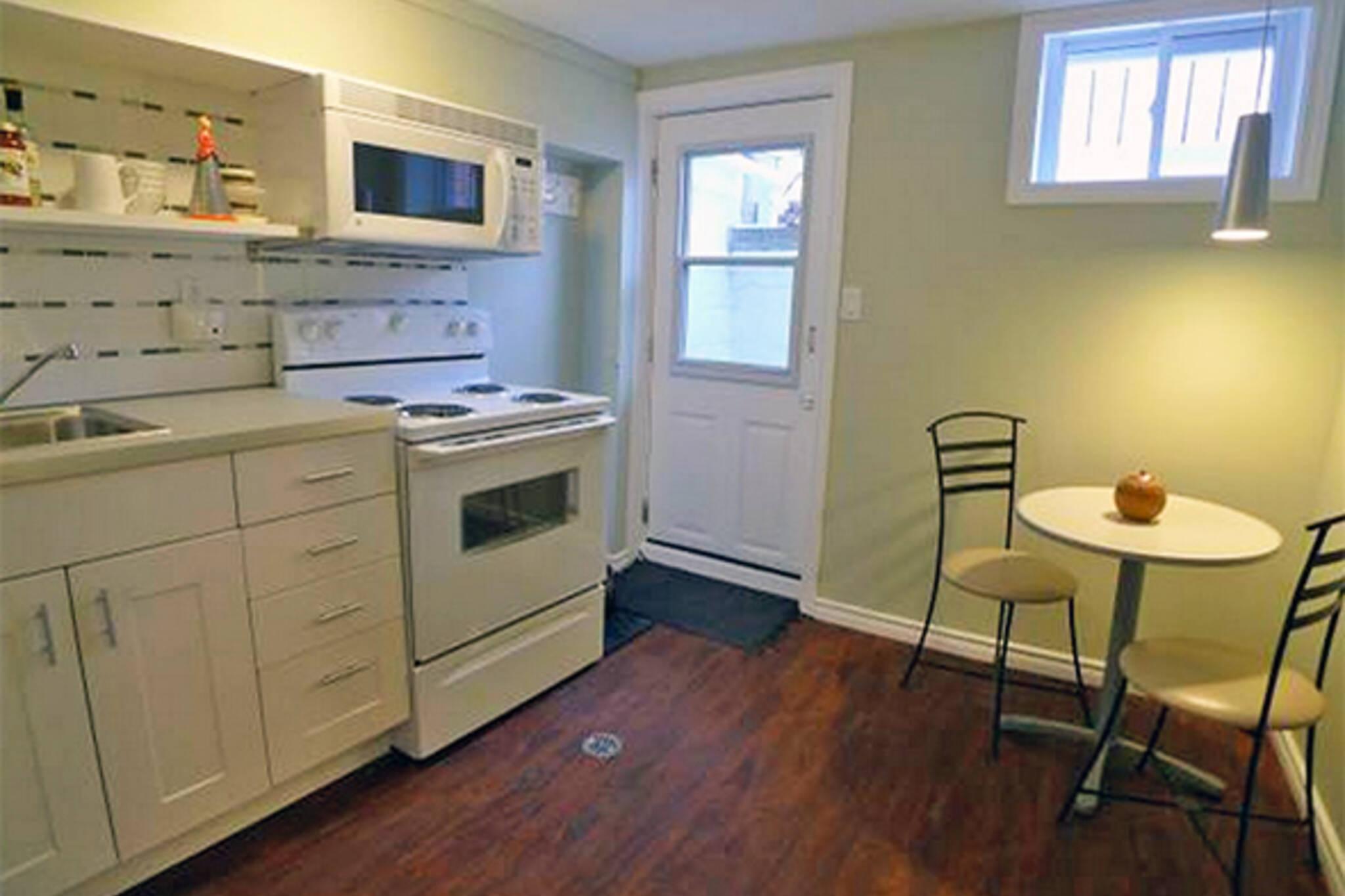 toronto apartment 650 dollars