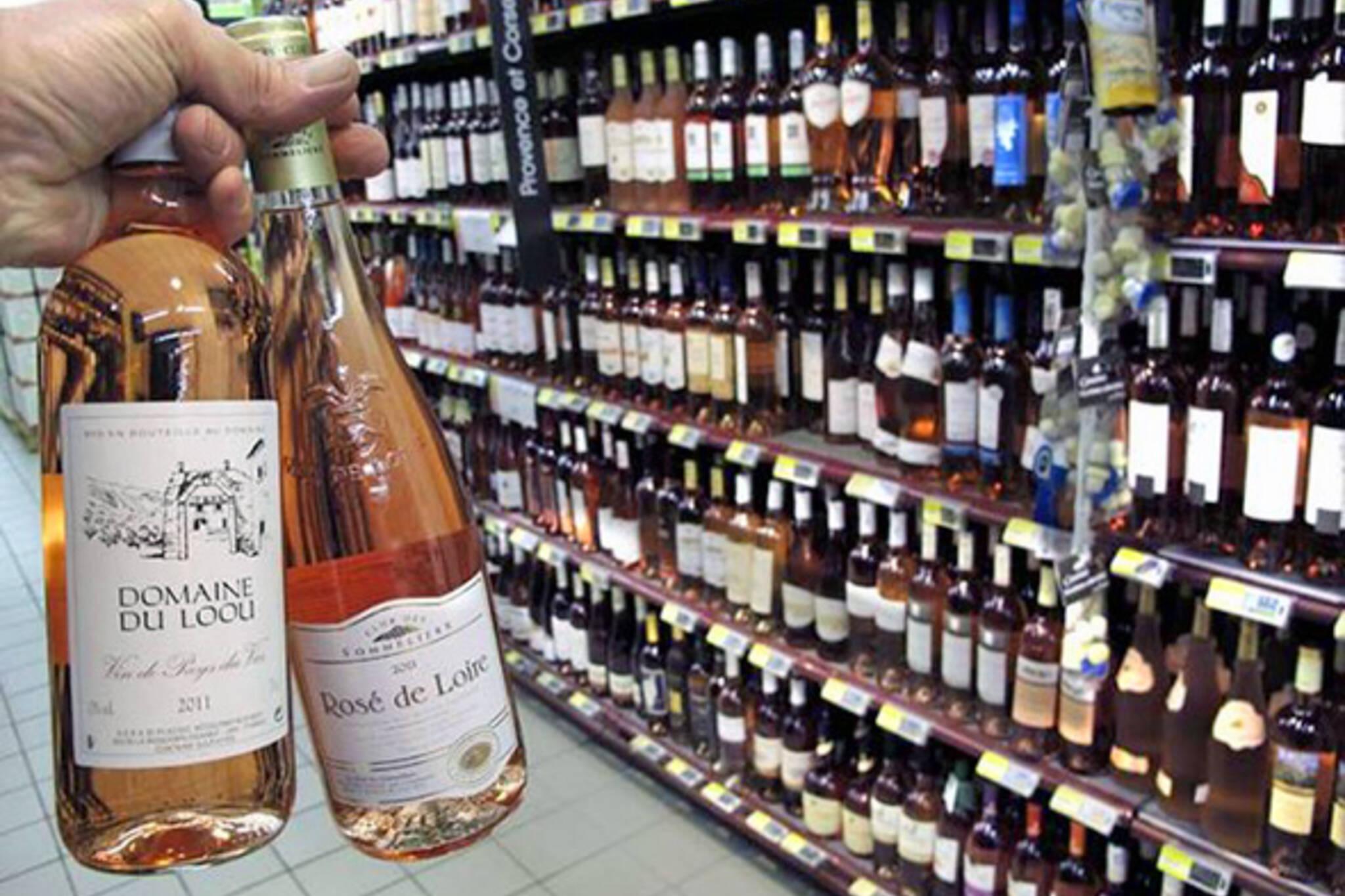 wine supermarket toronto