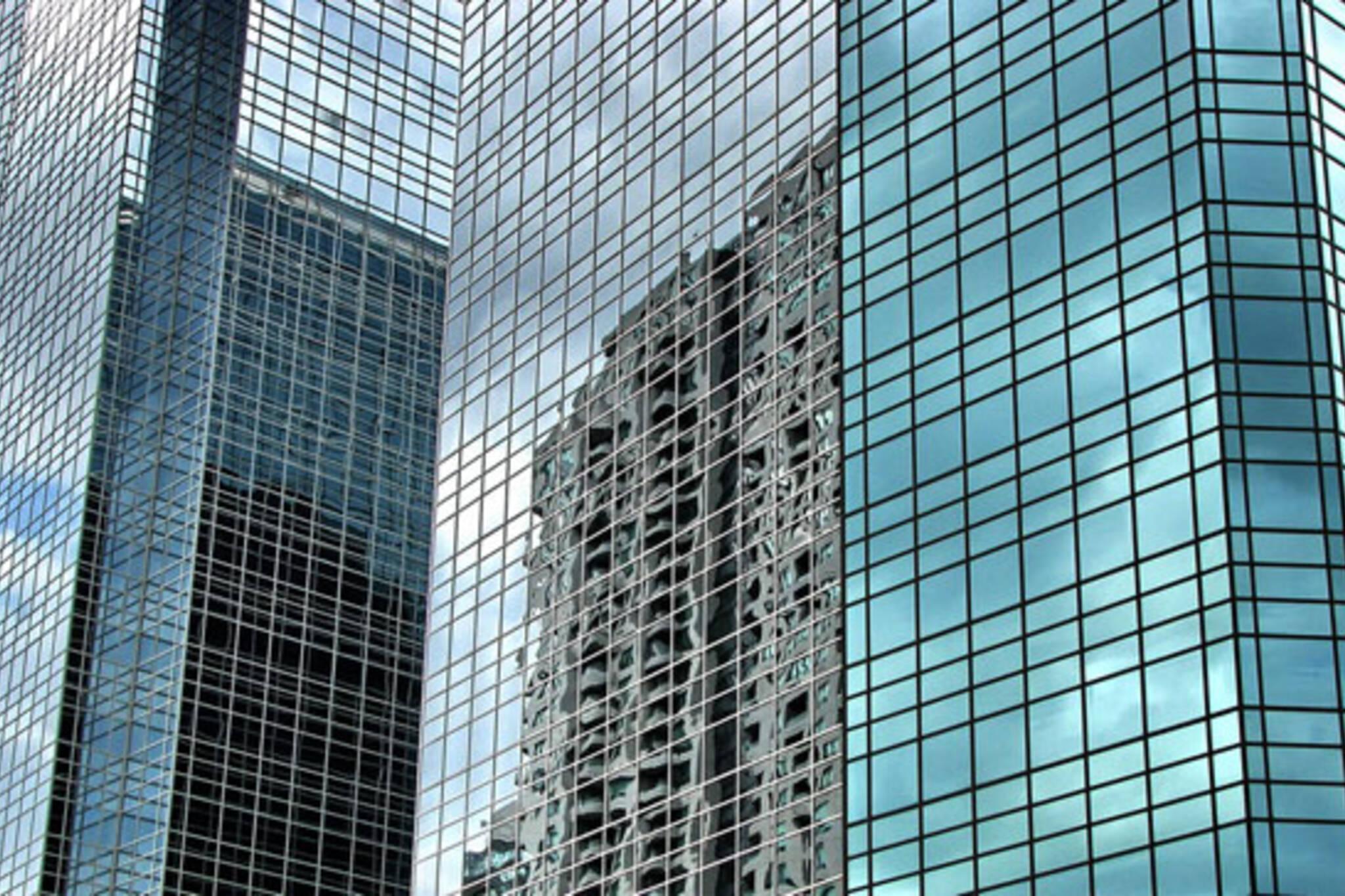 Toronto Office Buildings