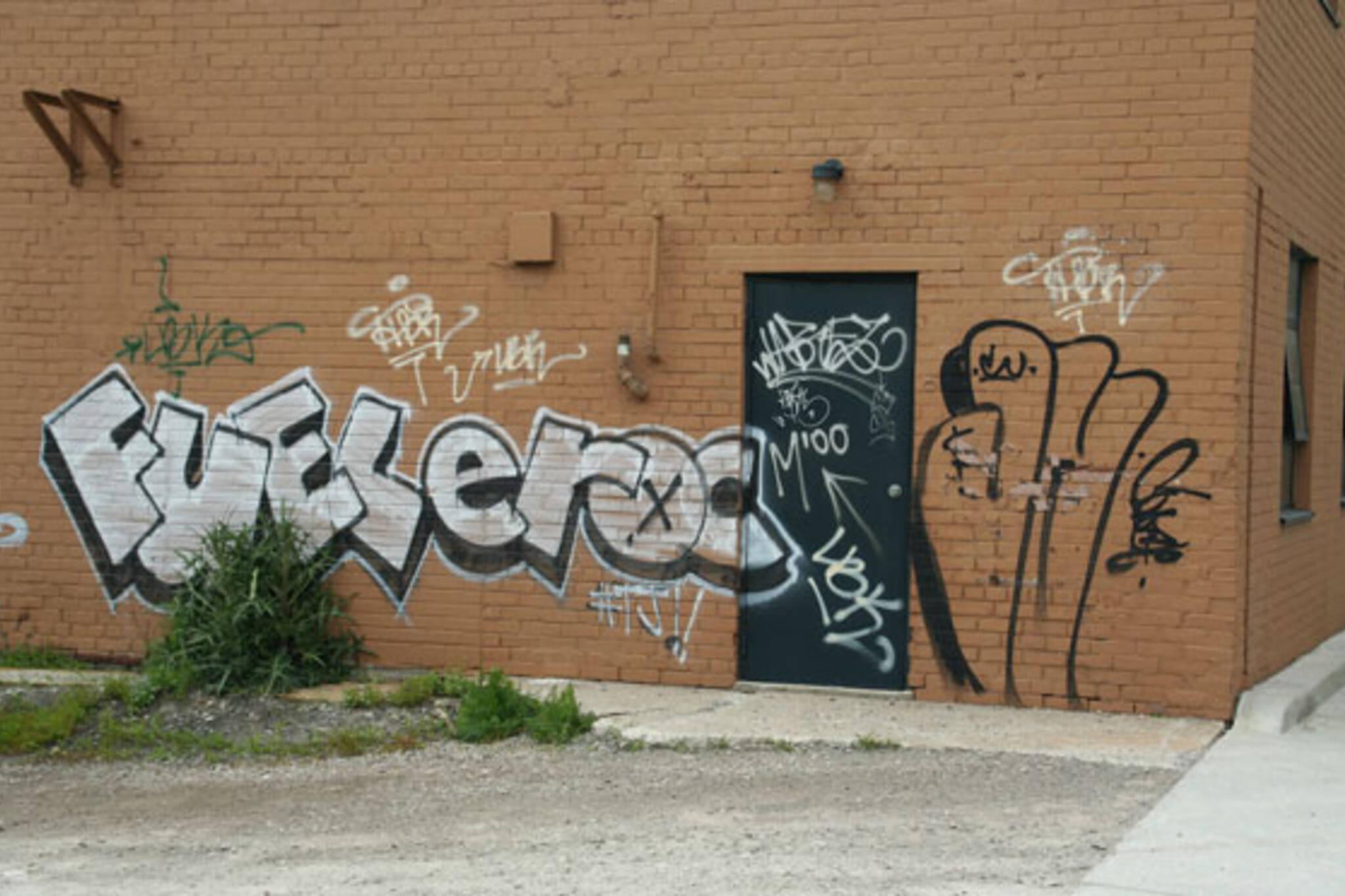 Graffitt
