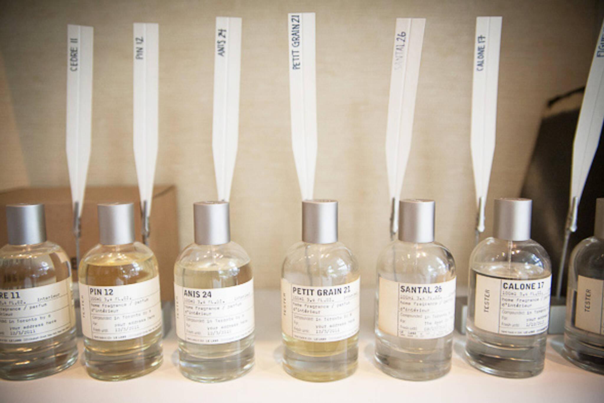 perfume stores toronto