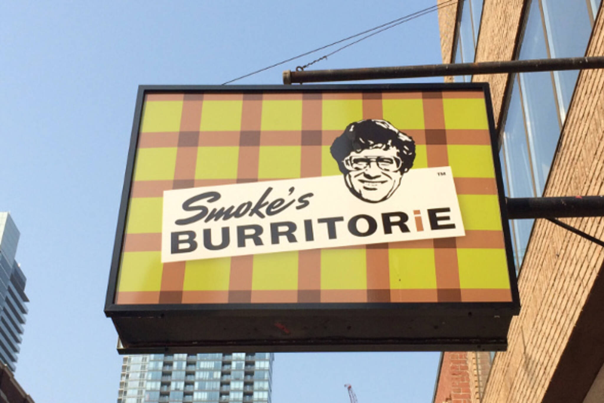 Smokes Burritorie