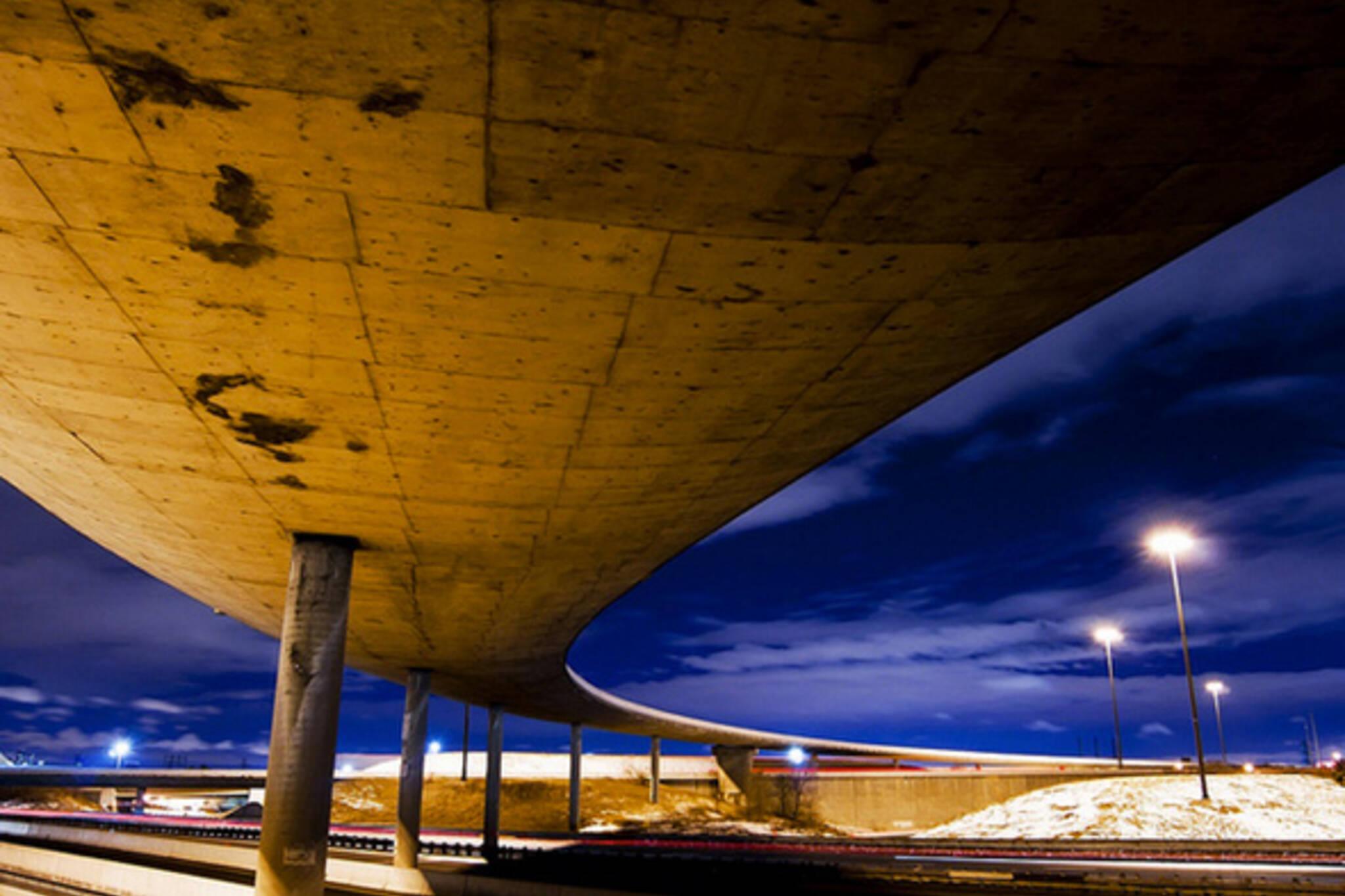Highway 401 Toronto