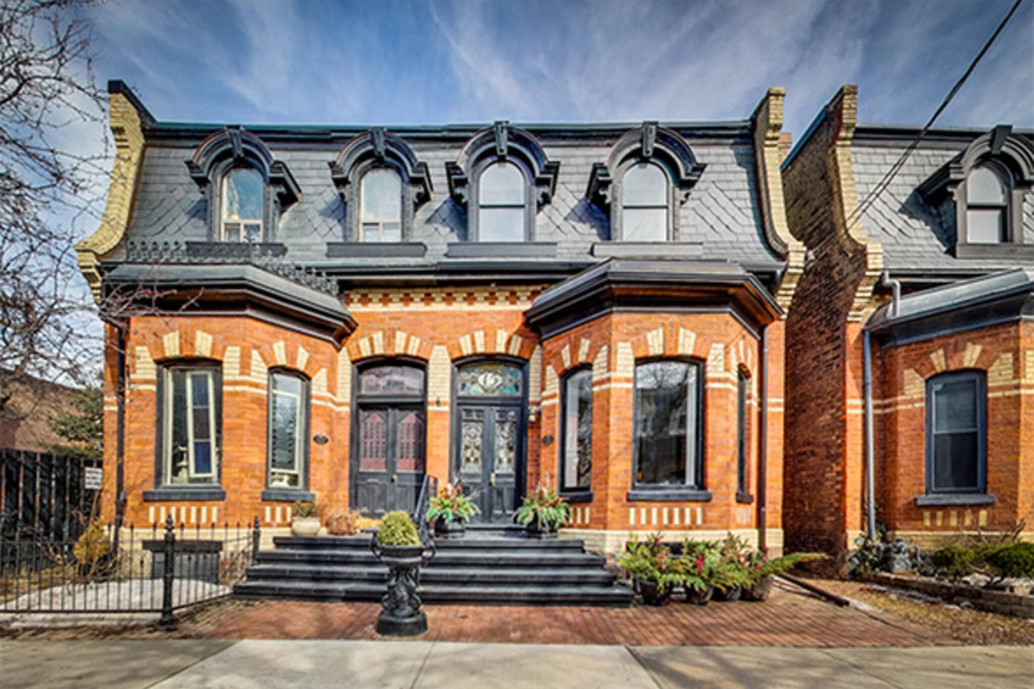 15 Draper Street Toronto