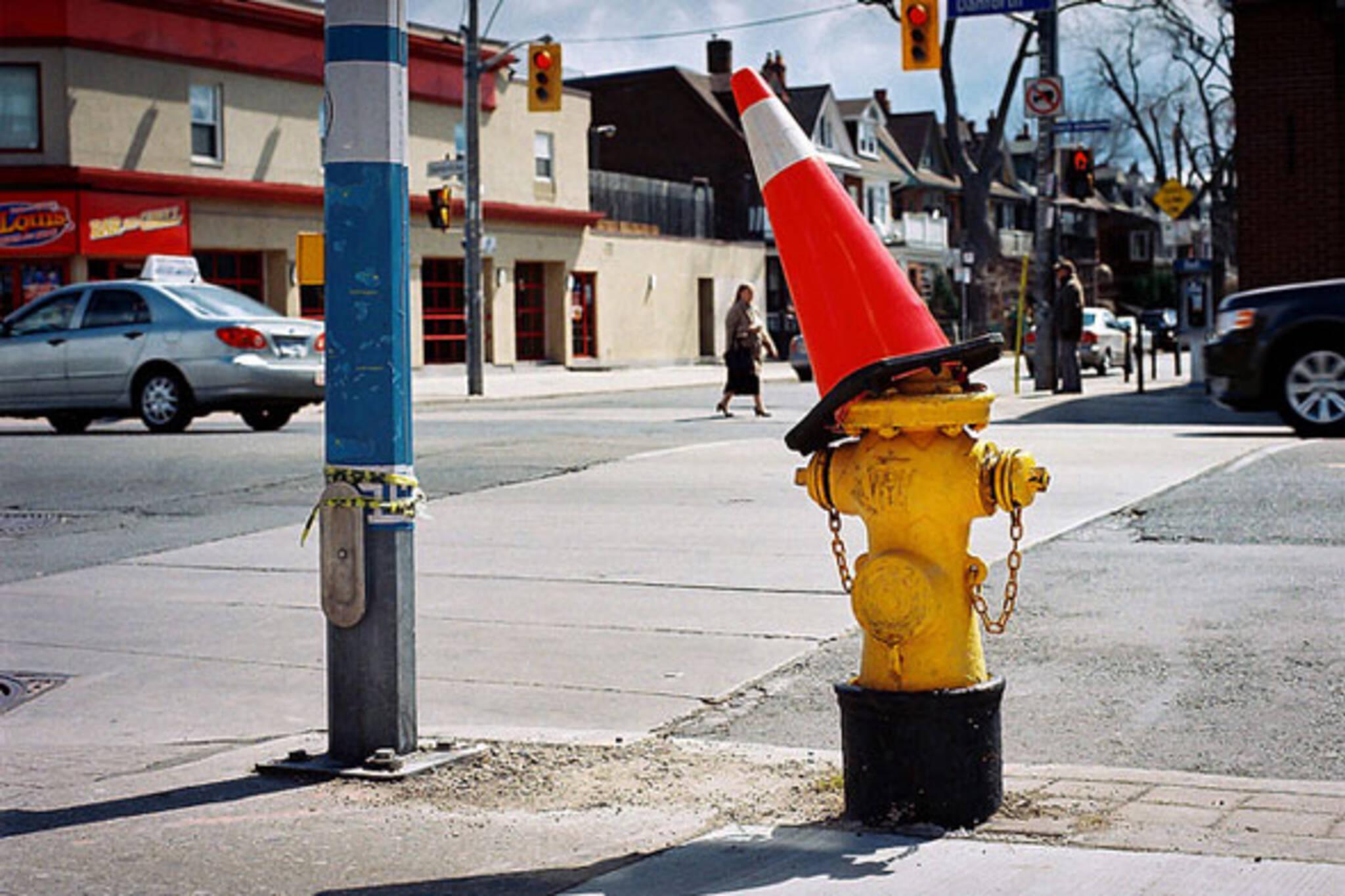 toronto hydrant
