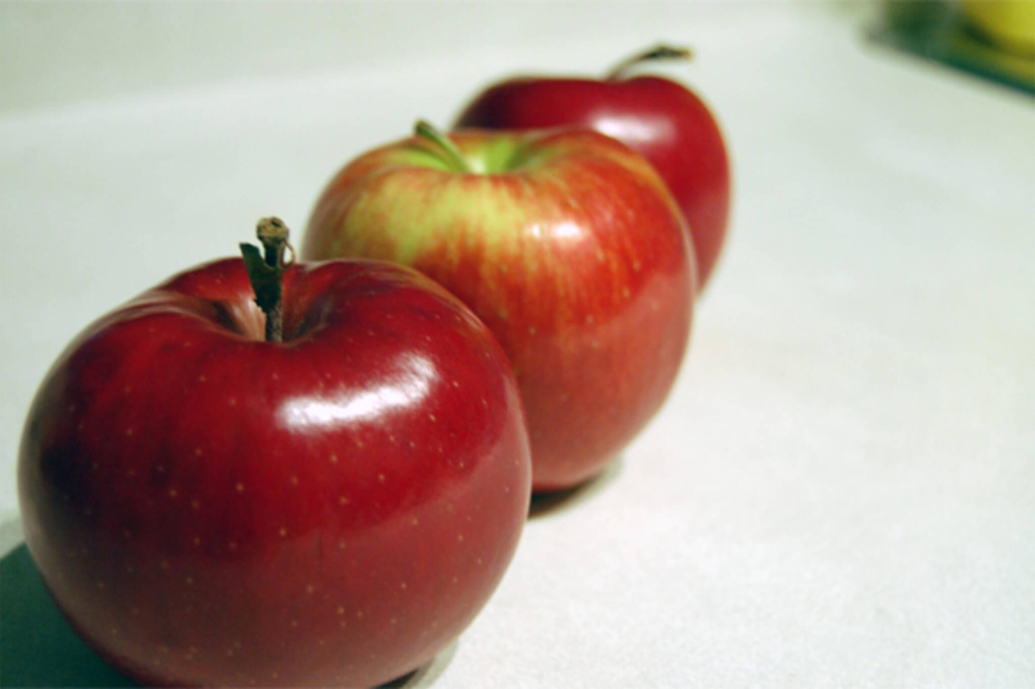 Red Prince Apple Toronto