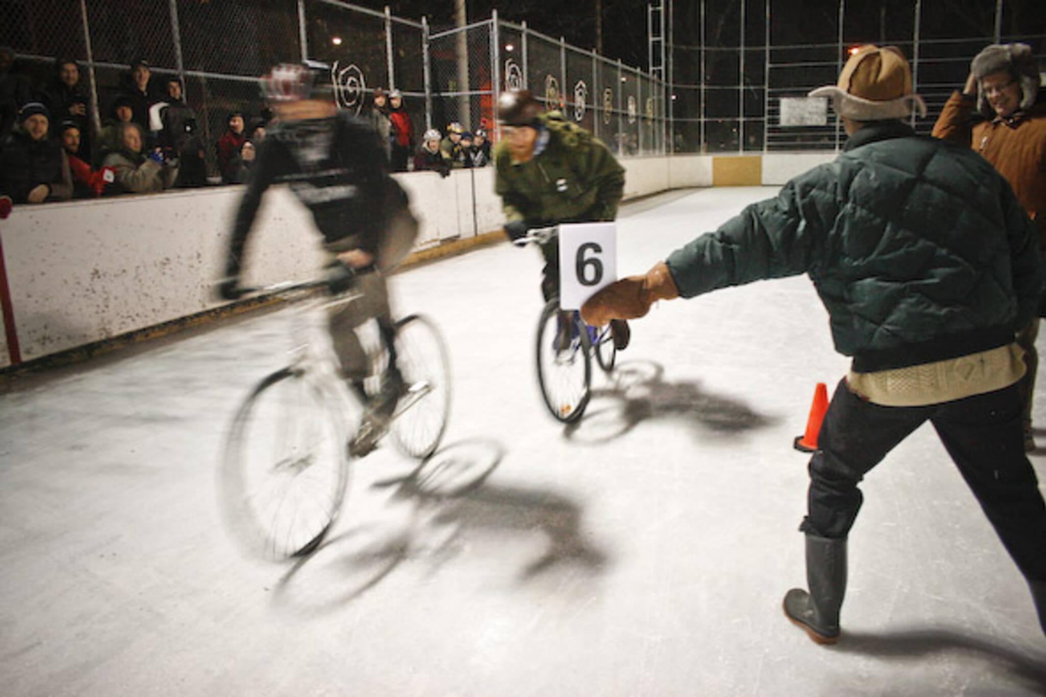 Icycle 2010