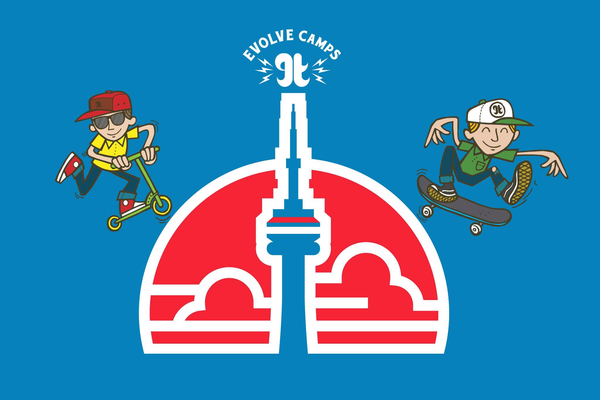 Evolve Camps Toronto