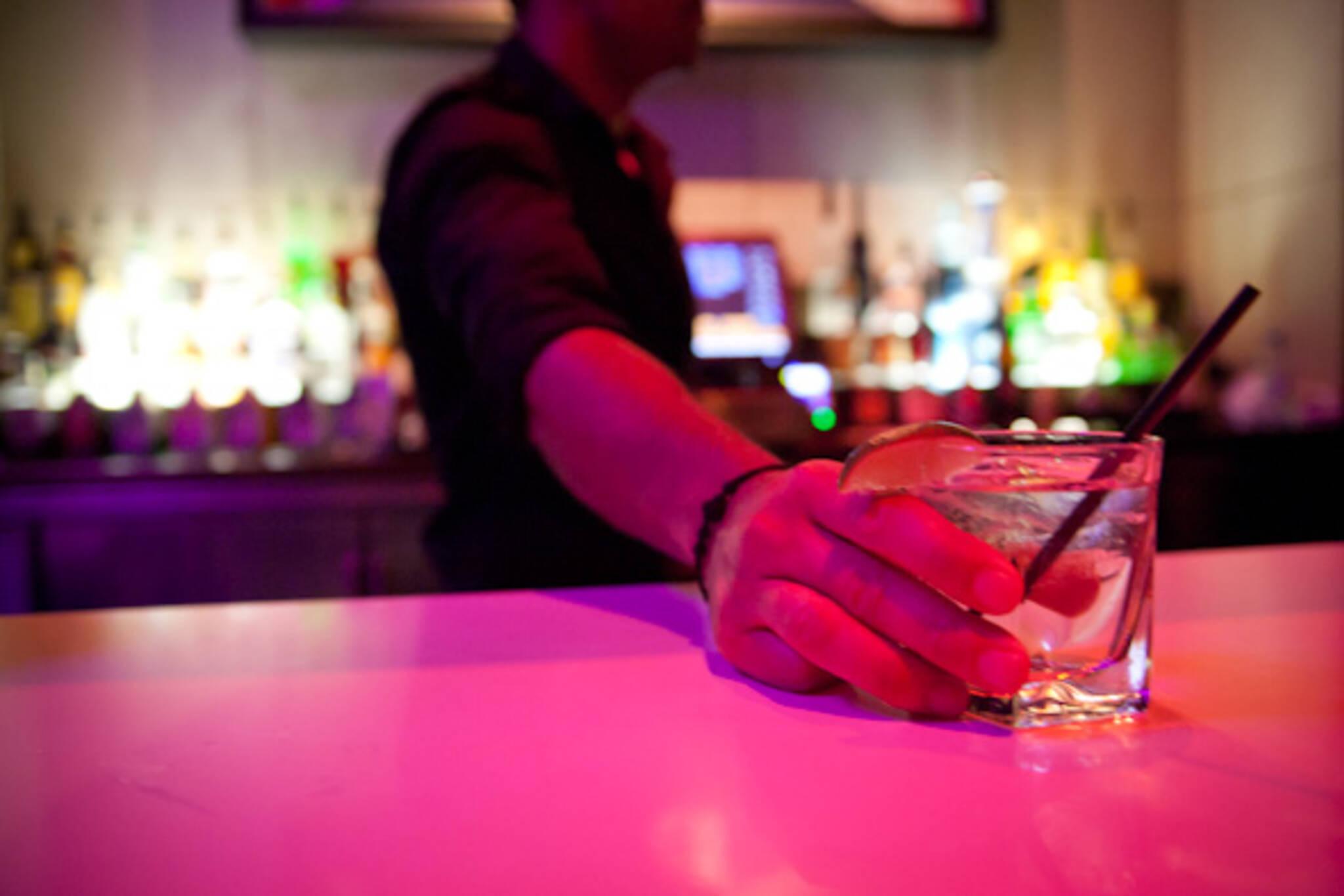 1812 Bar