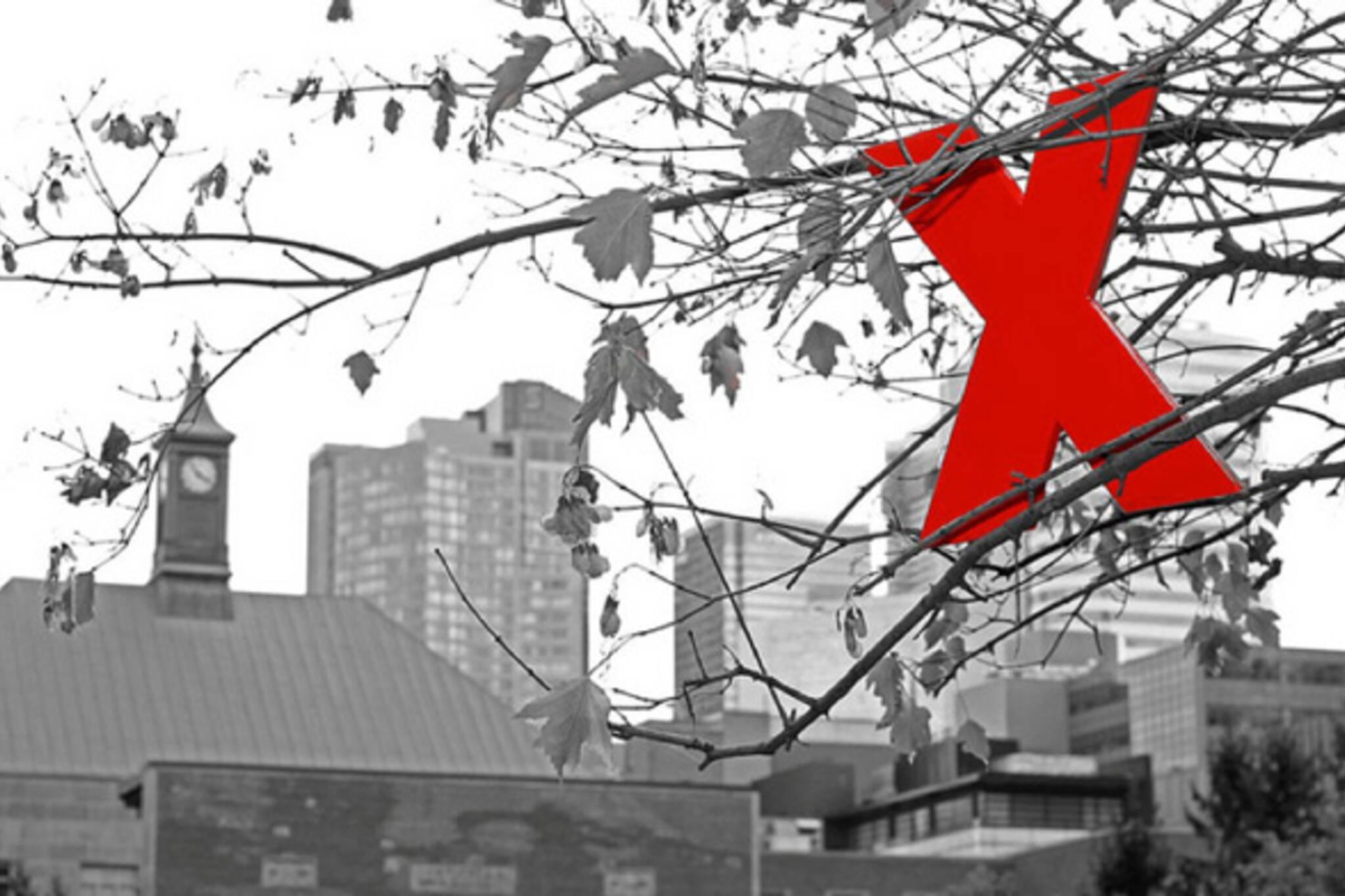 TEDx Ryerson UofT