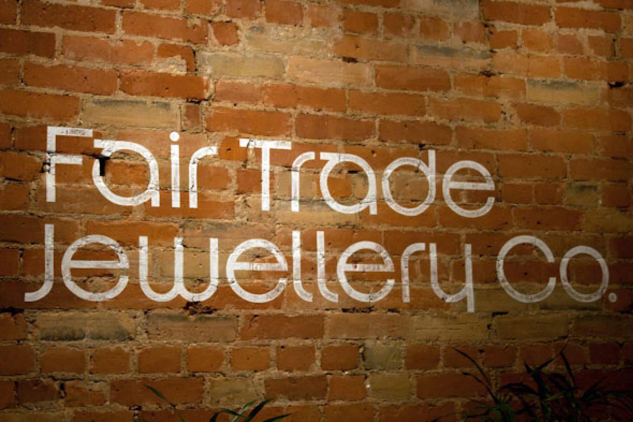 Fair Trade Jewellery Toronto