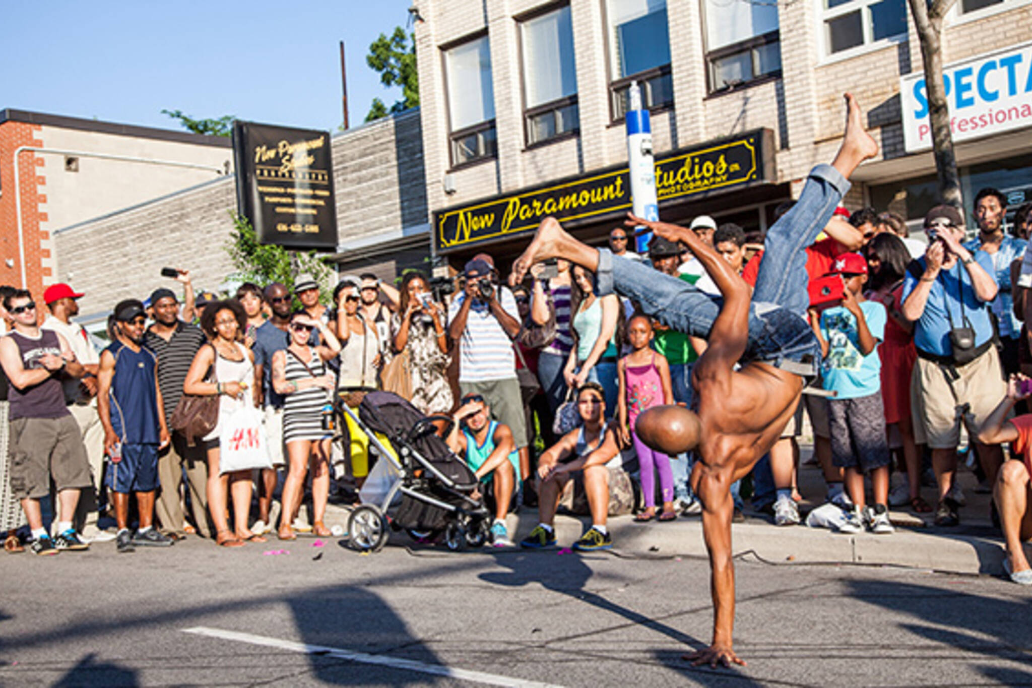 events toronto july 2015