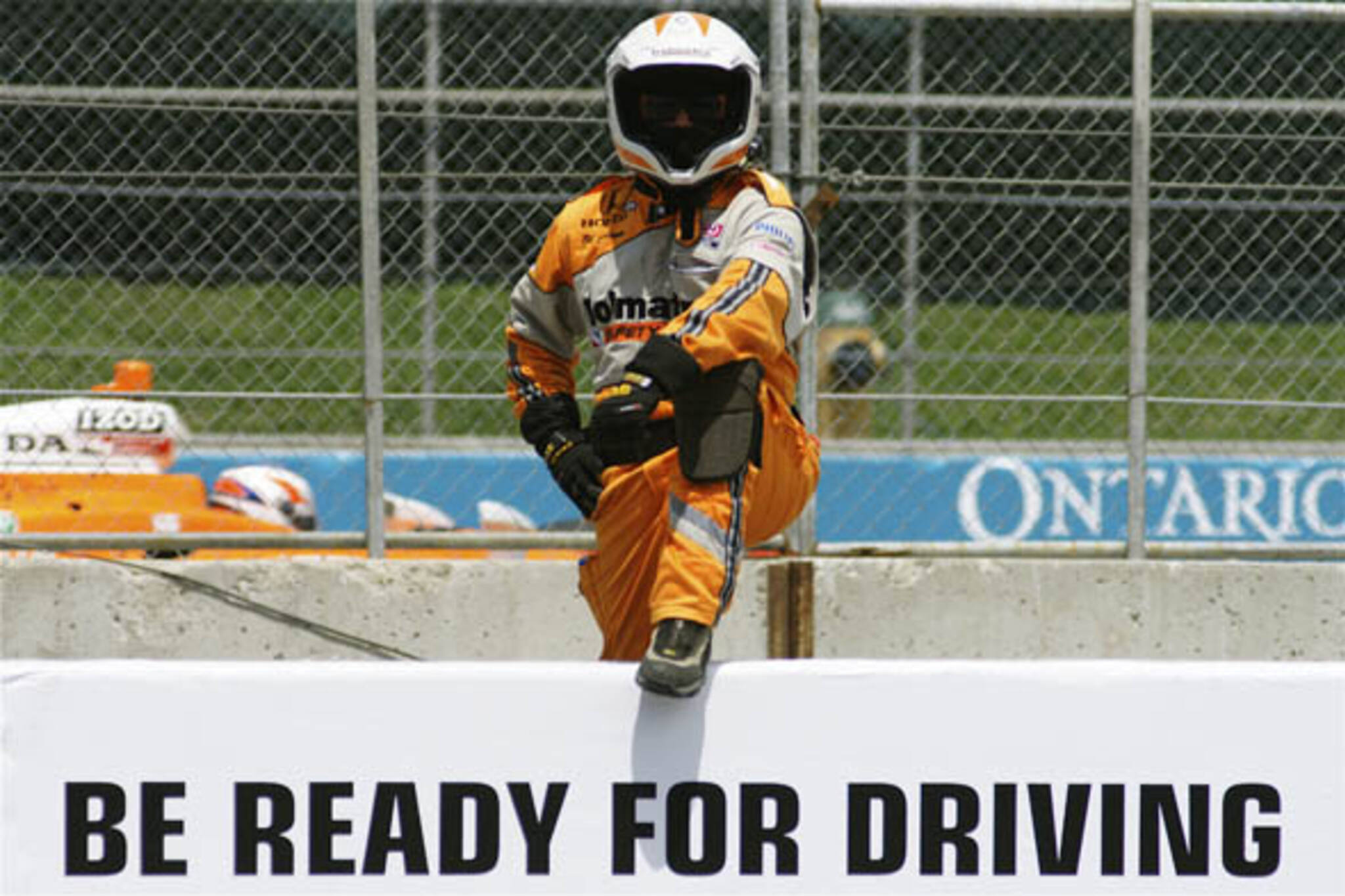 Honda Indy 2010 in Toronto