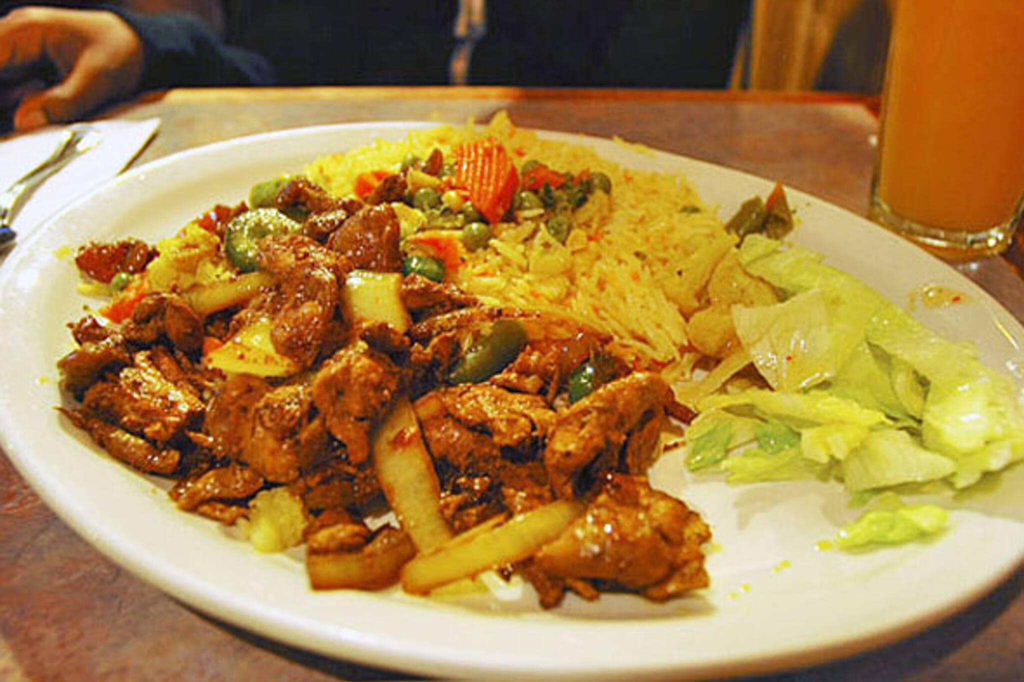somali food toronto