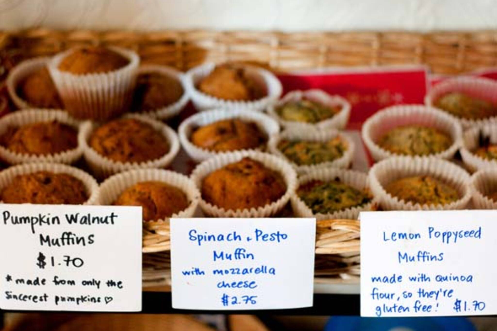 baked goods roncesvalles