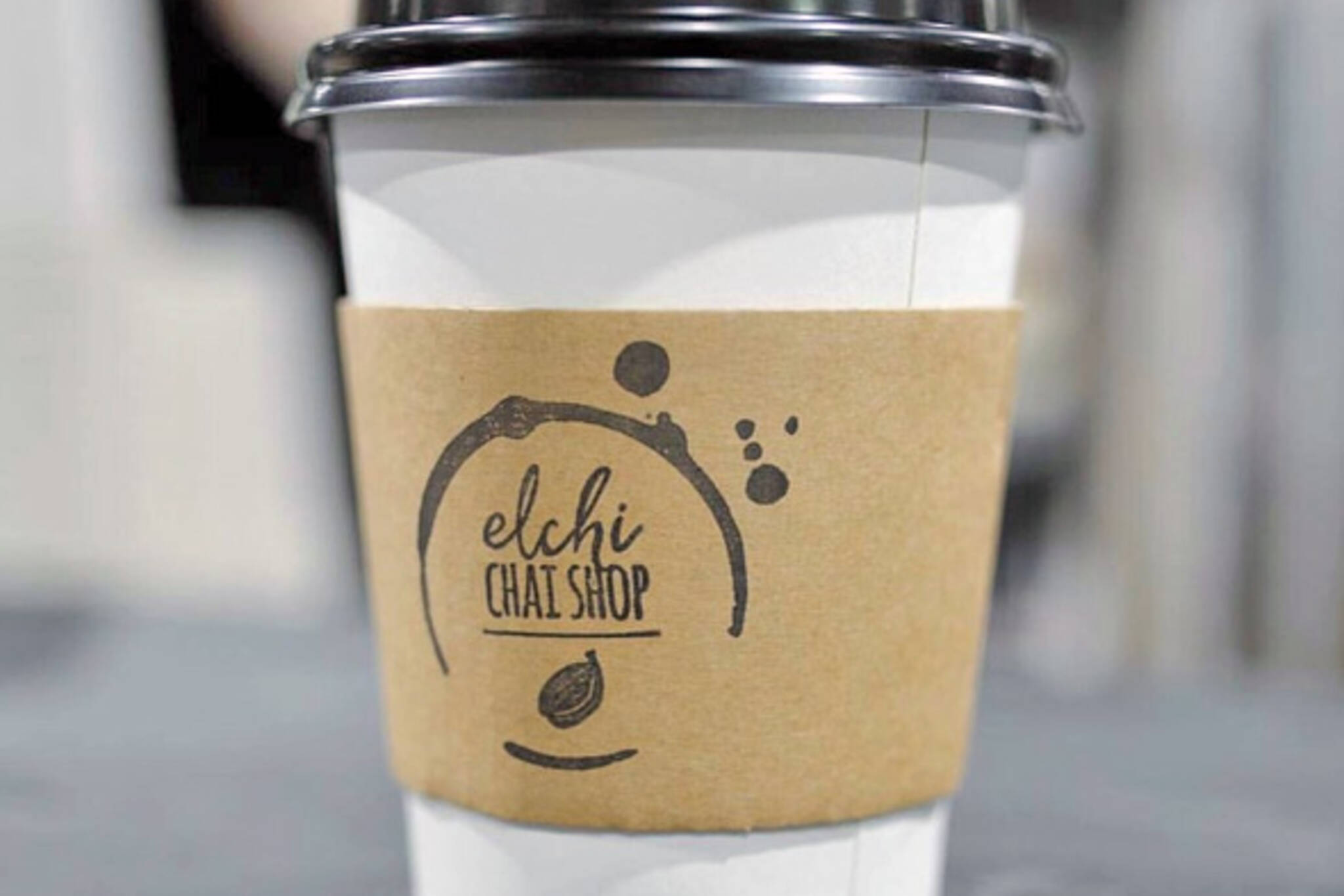 toronto chai tea cafe