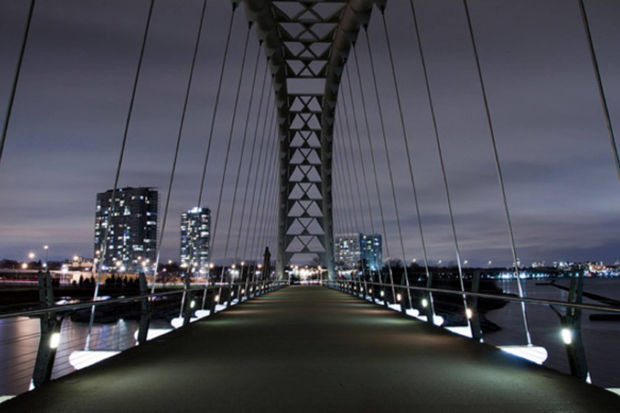 Toronto Nighttime