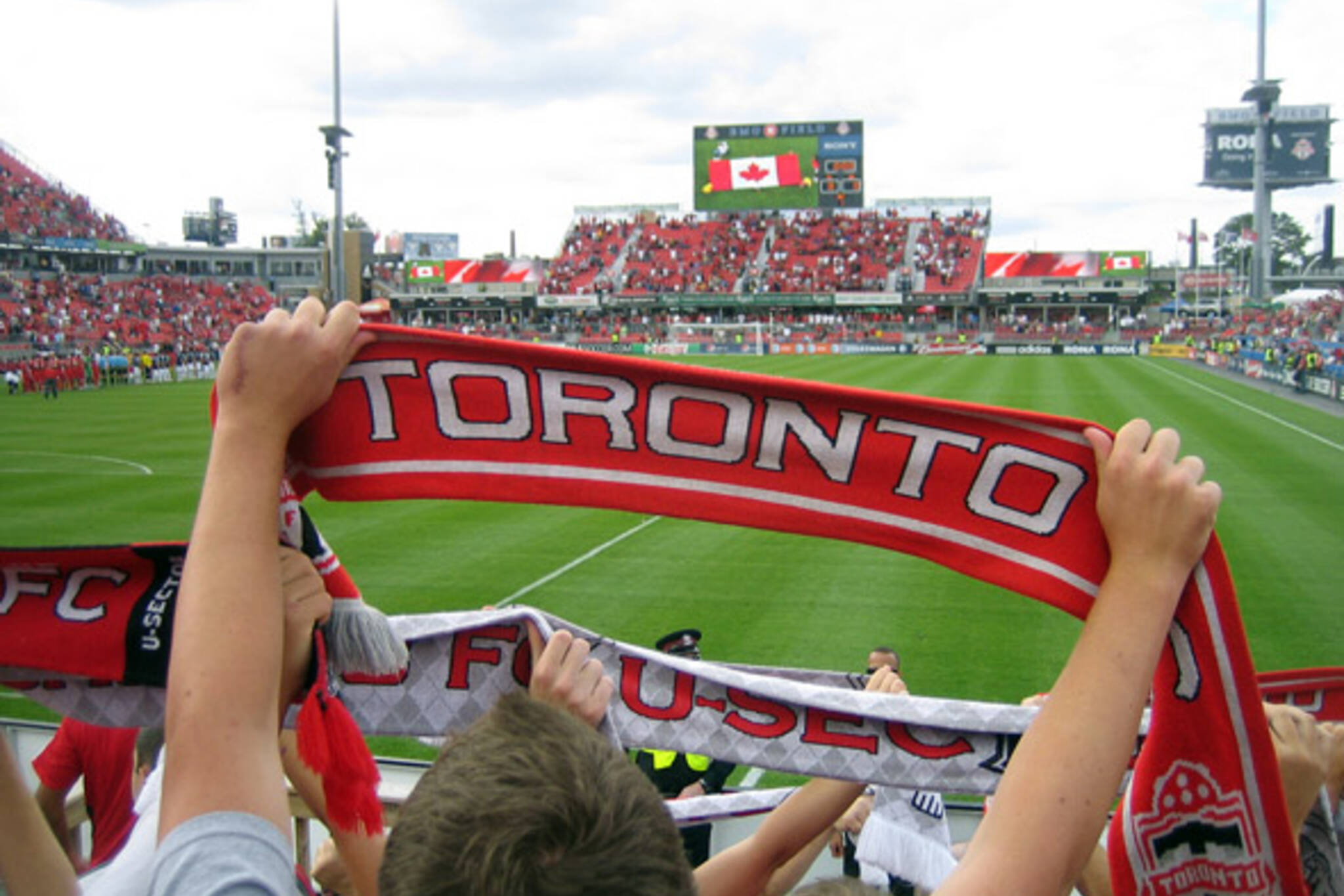 Toronto FC Season Preview 2011